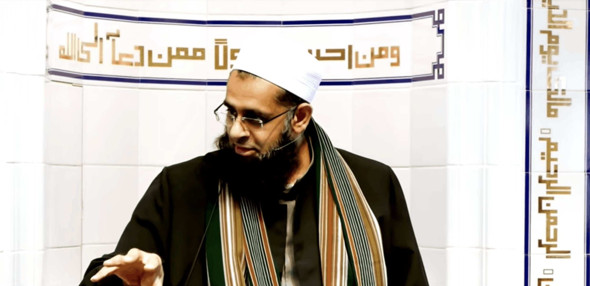 Abdur-Rahman ibn Yusuf – Narcissism and the Delusion of Having Much