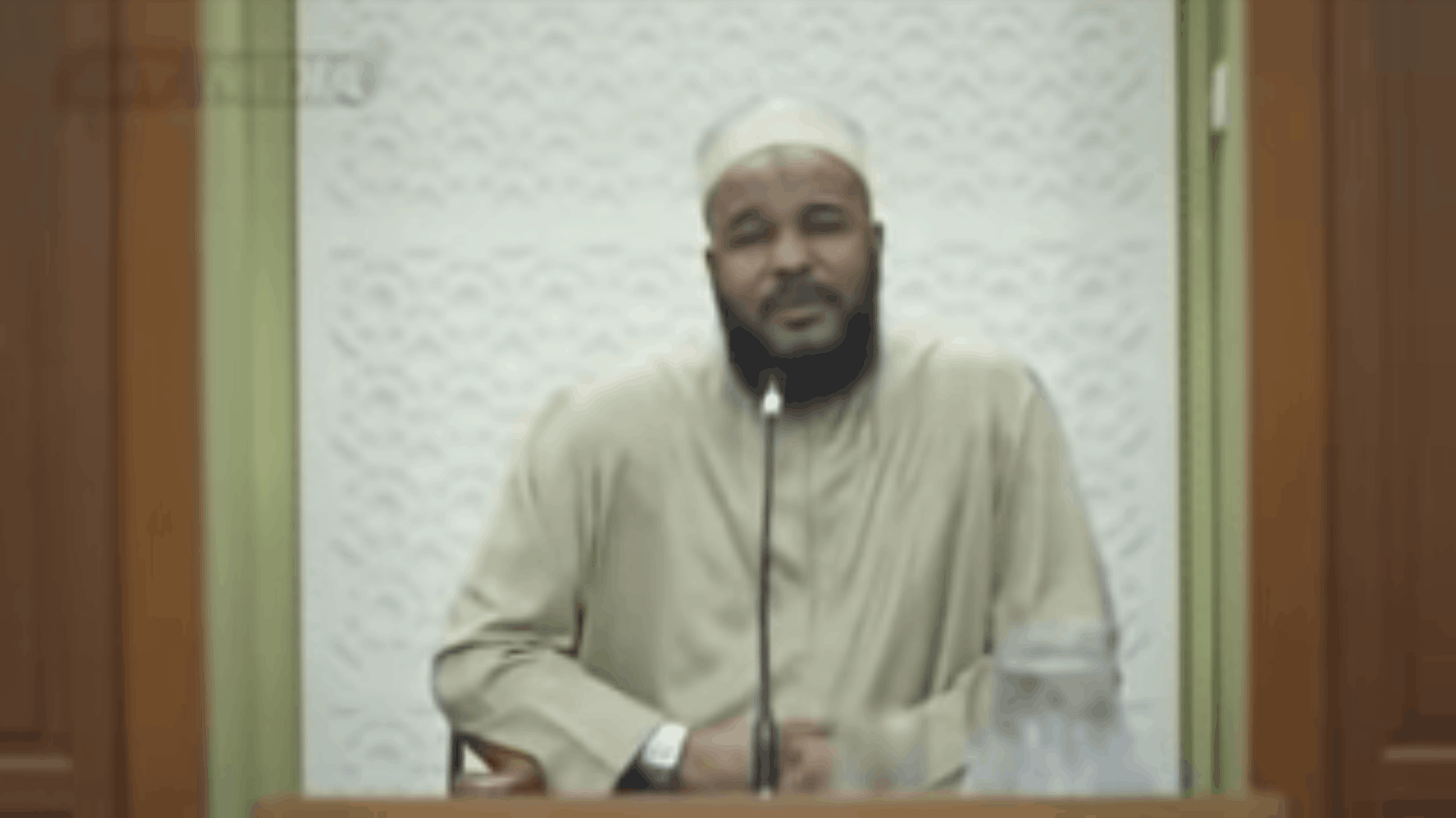 Bilal Philips – The Islamic Cure for Depression