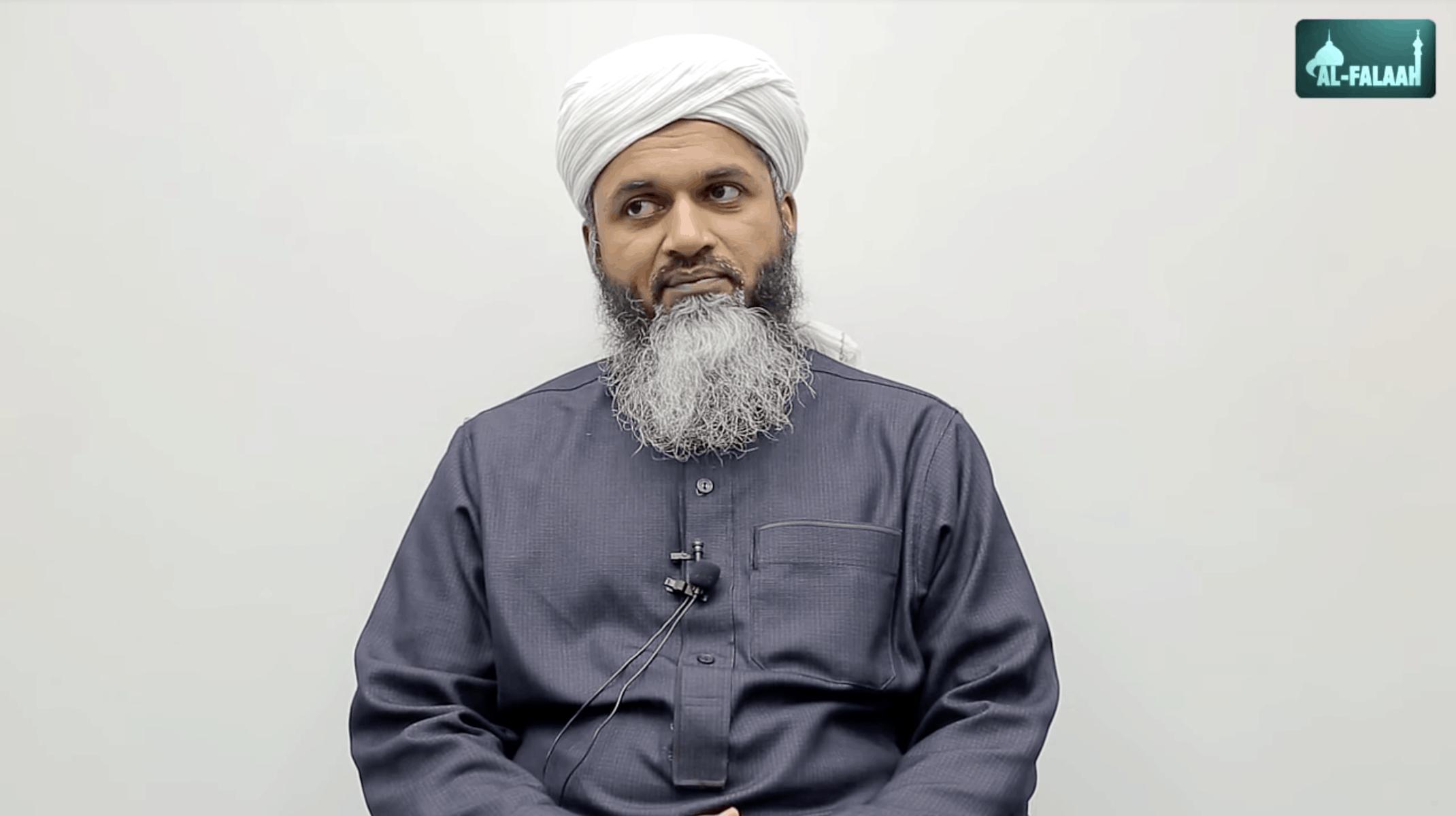 Hasan Ali – Productive Muslim
