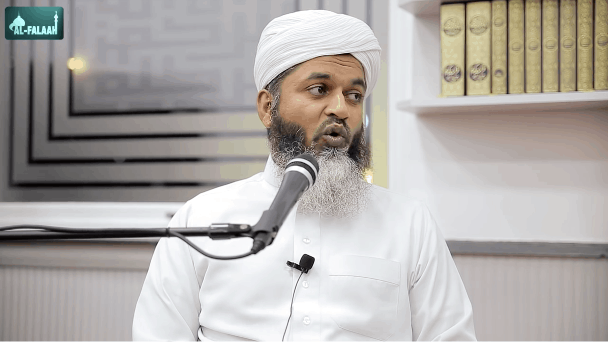 Hasan Ali – The Call To Allah