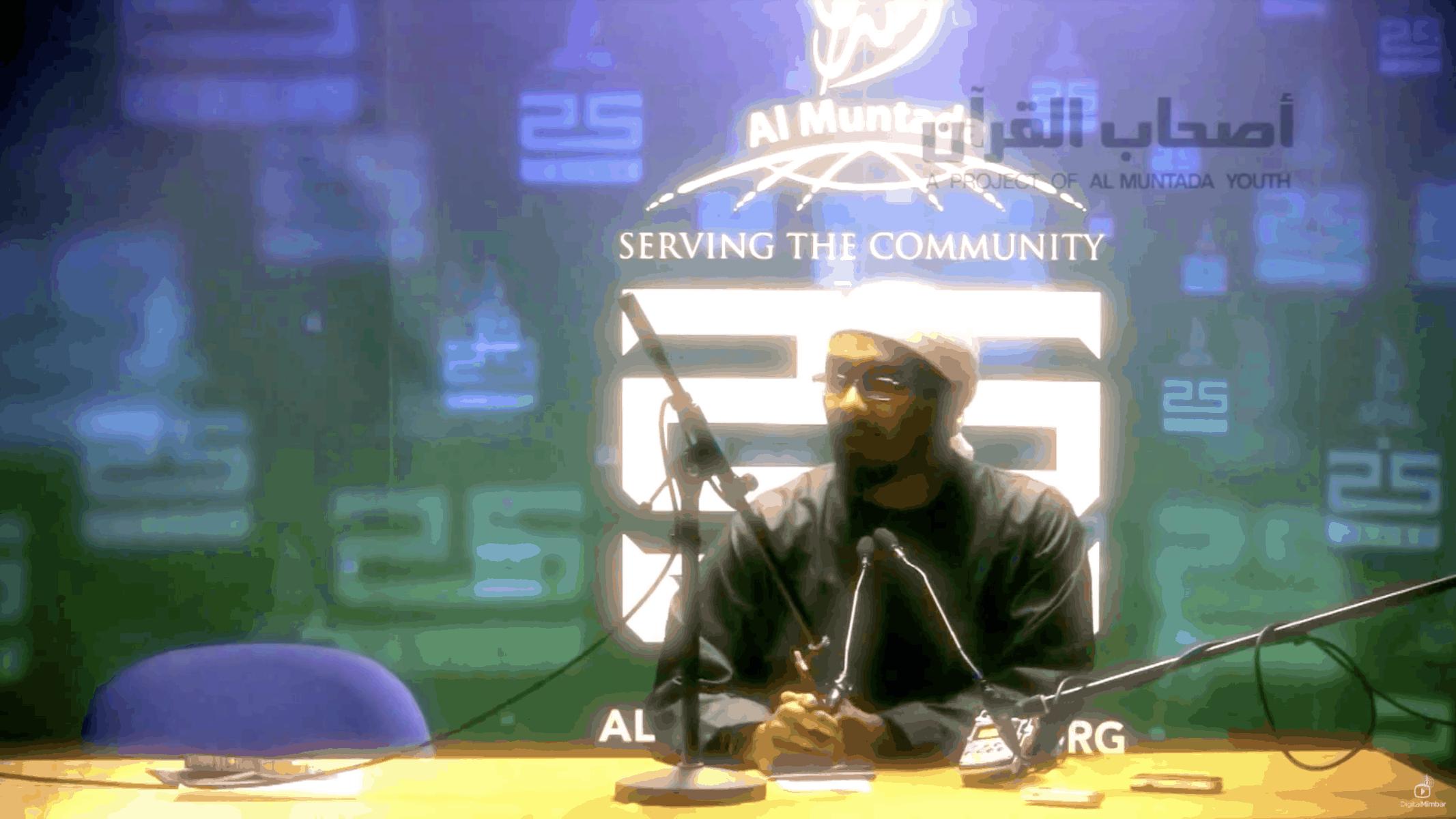 Kamal el Mekki – Challenges of Dawah