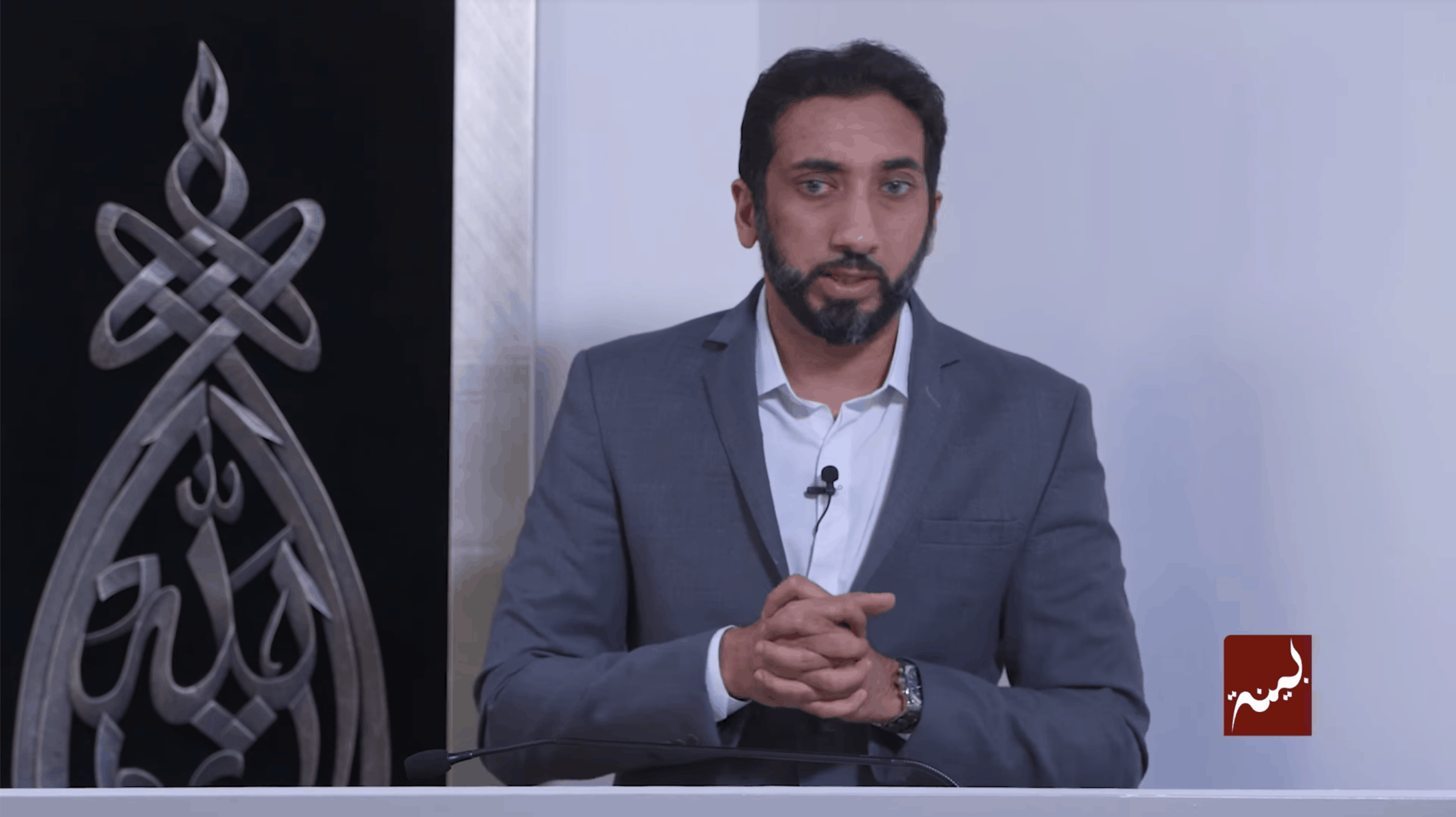 Nouman Ali Khan – Context & Meaning in the Quran