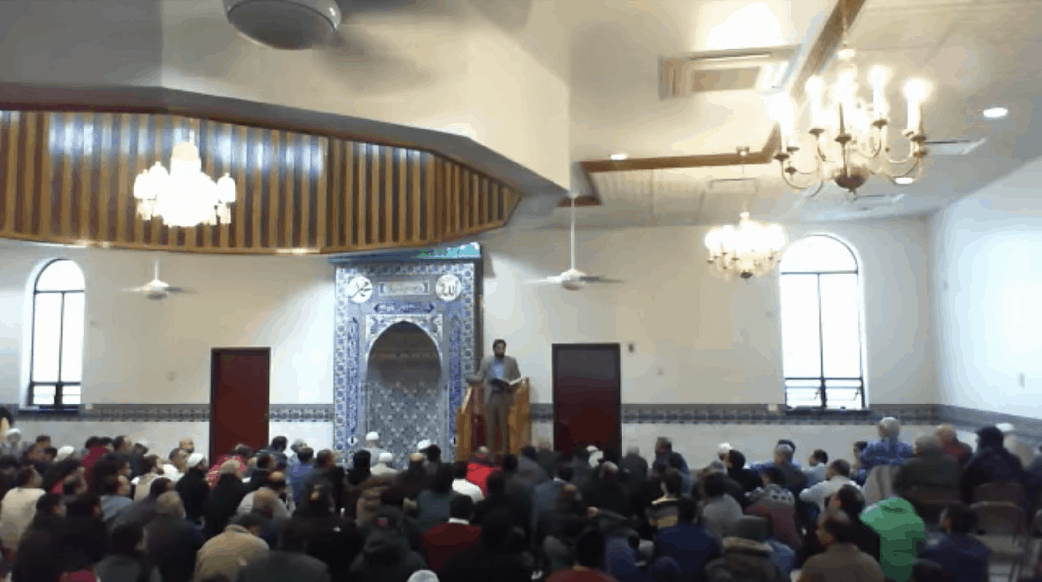 Nouman Ali Khan – Crisis in the Muslim Ummah