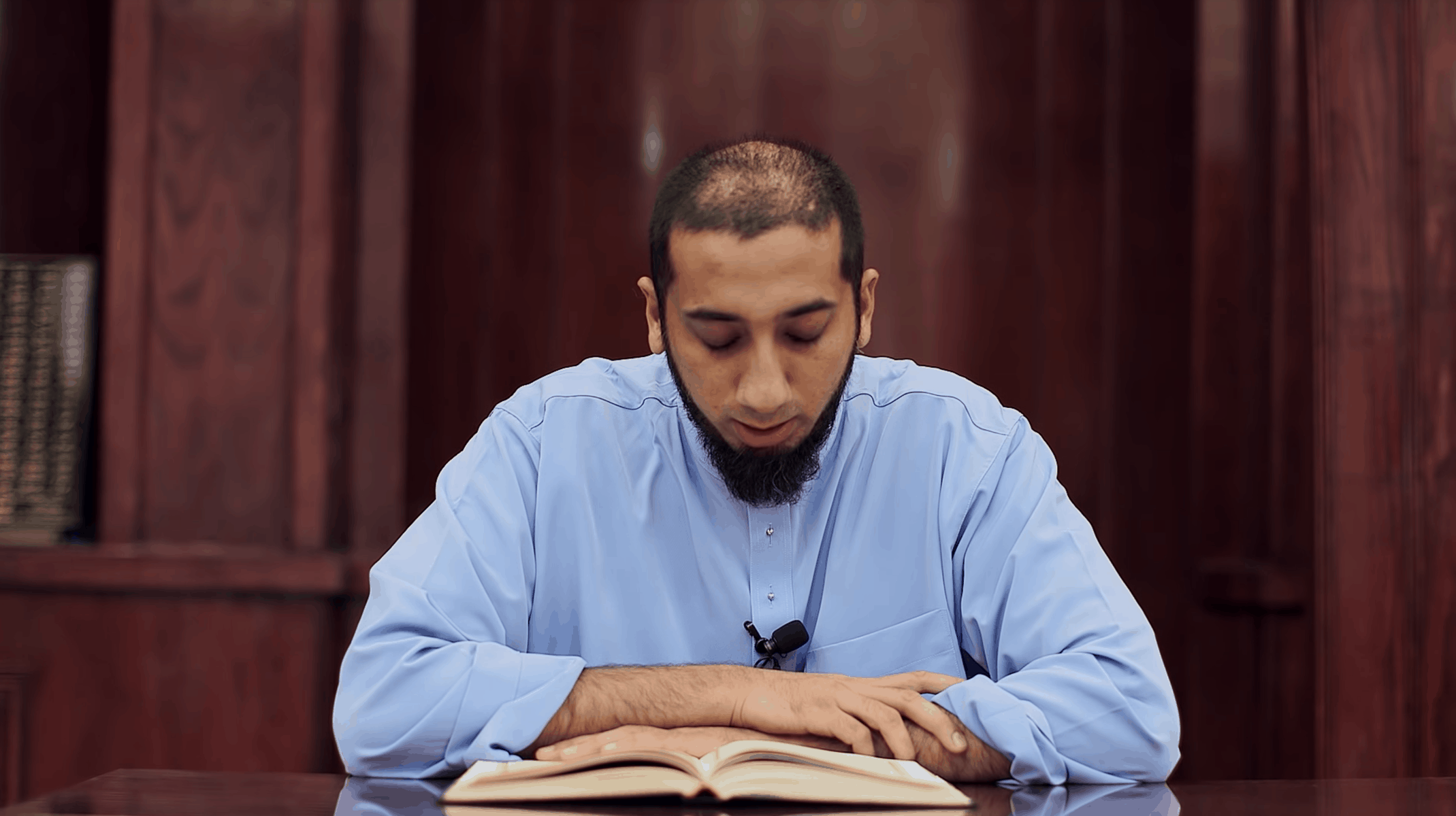 Nouman Ali Khan – Discover Your Identity