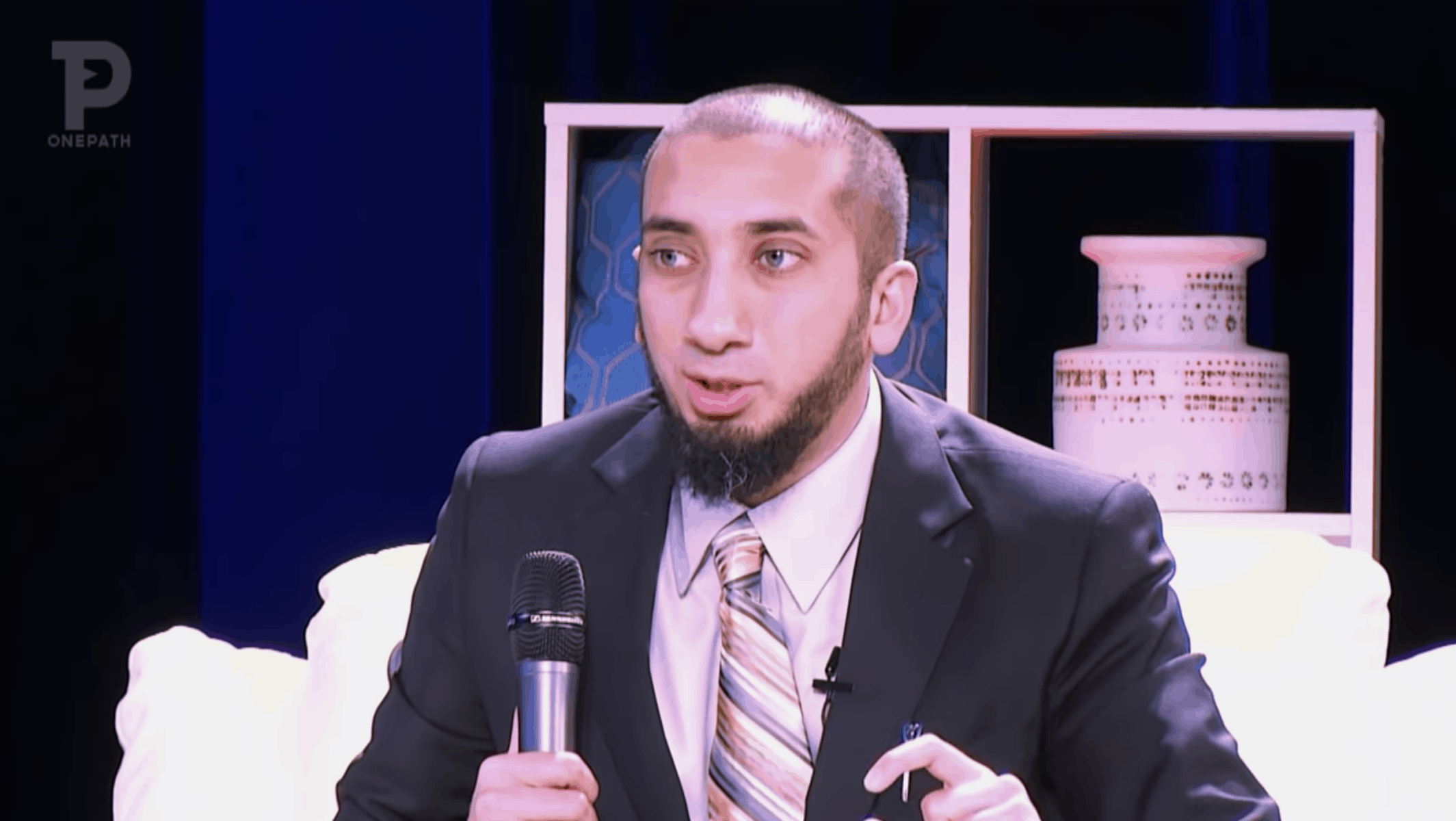 Nouman Ali Khan – Improving Islamic Education In The West