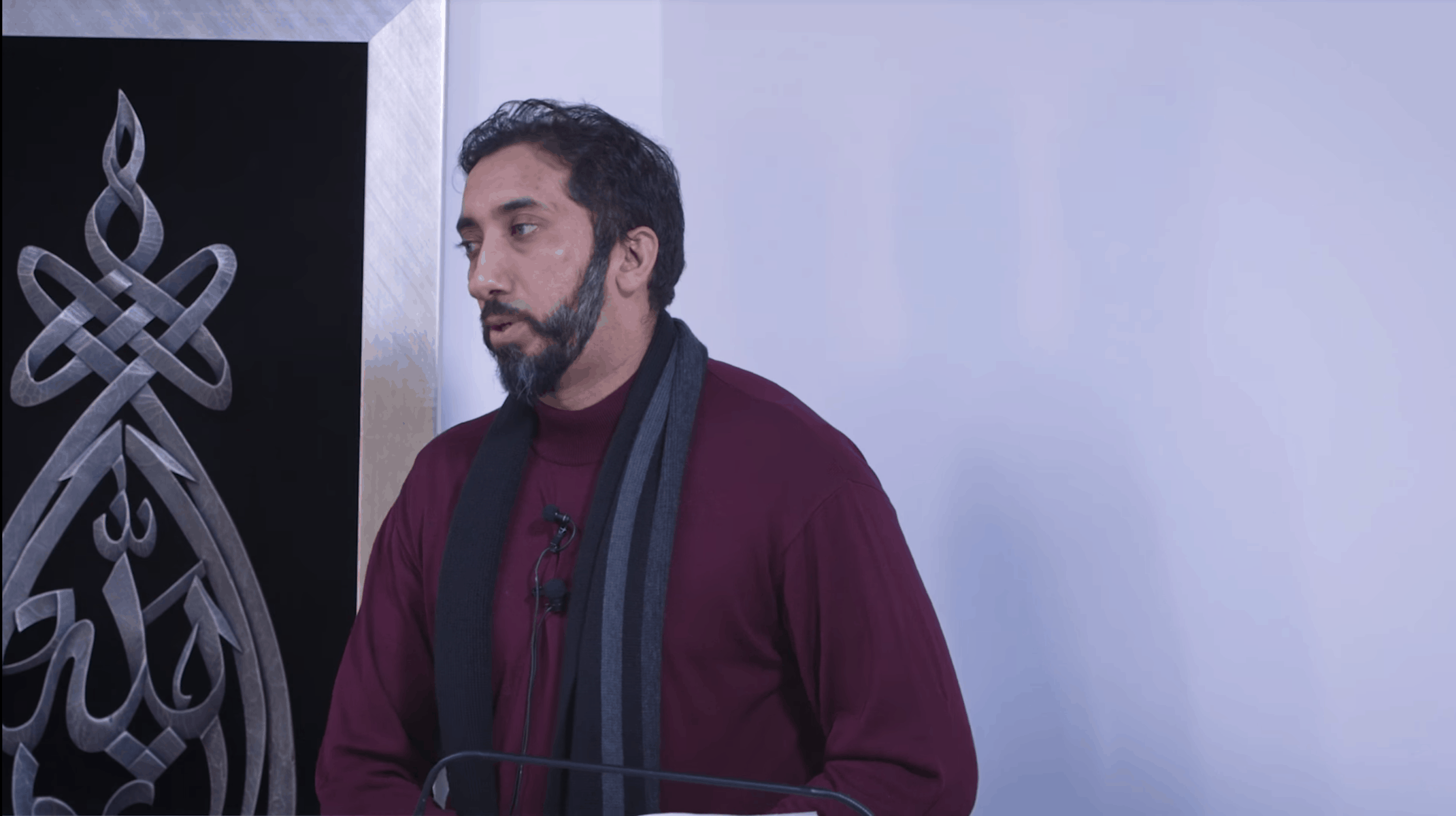 Nouman Ali Khan – Selective Islam