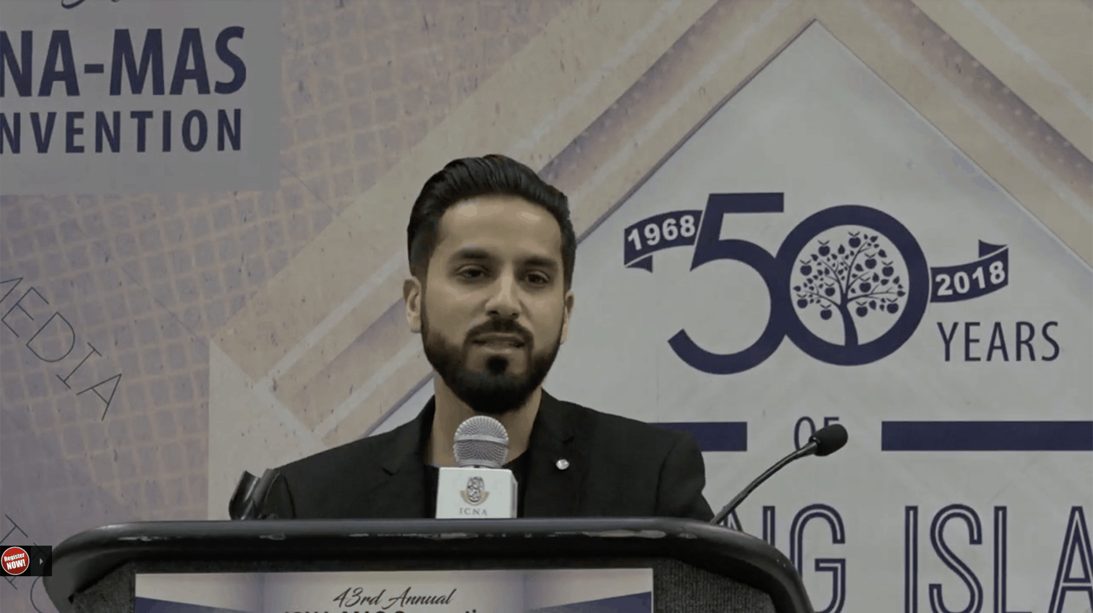 Saad Tasleem – The Challenge of Raising the Next Generation