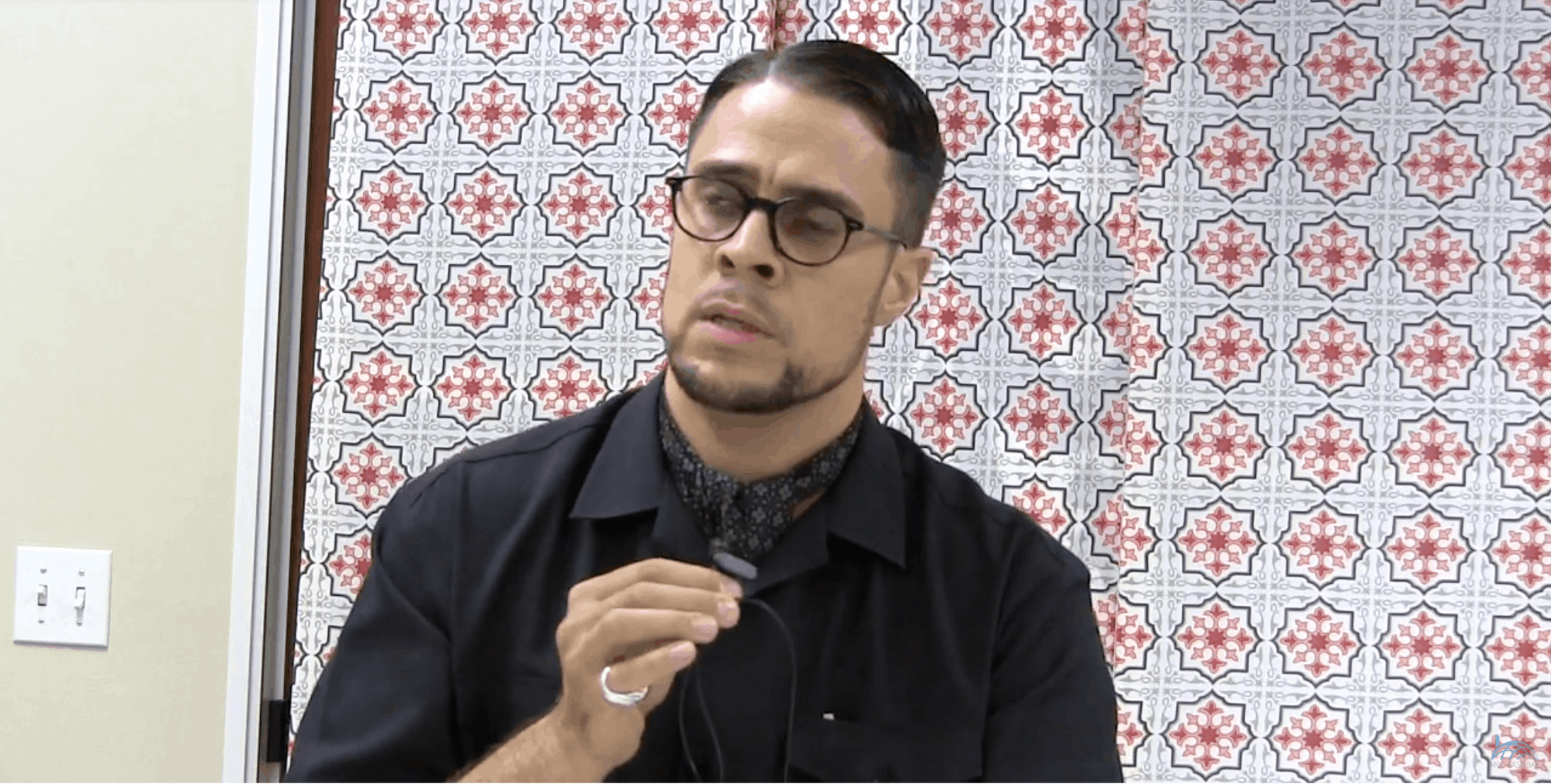 Usama Canon – The New Muslim in the Mosque is the Canary in the Coal Mine