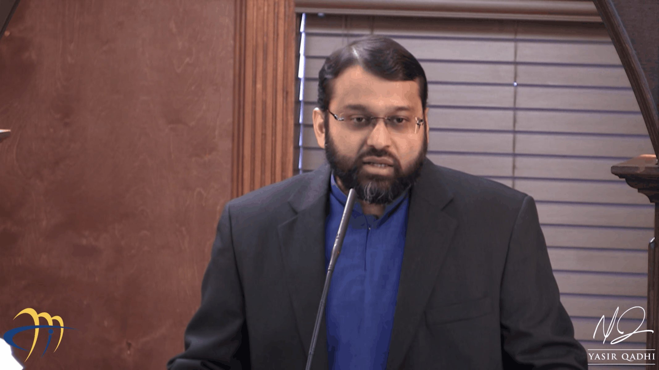Yasir Qadhi – Thoughts on New Zealand Mosque Shooting