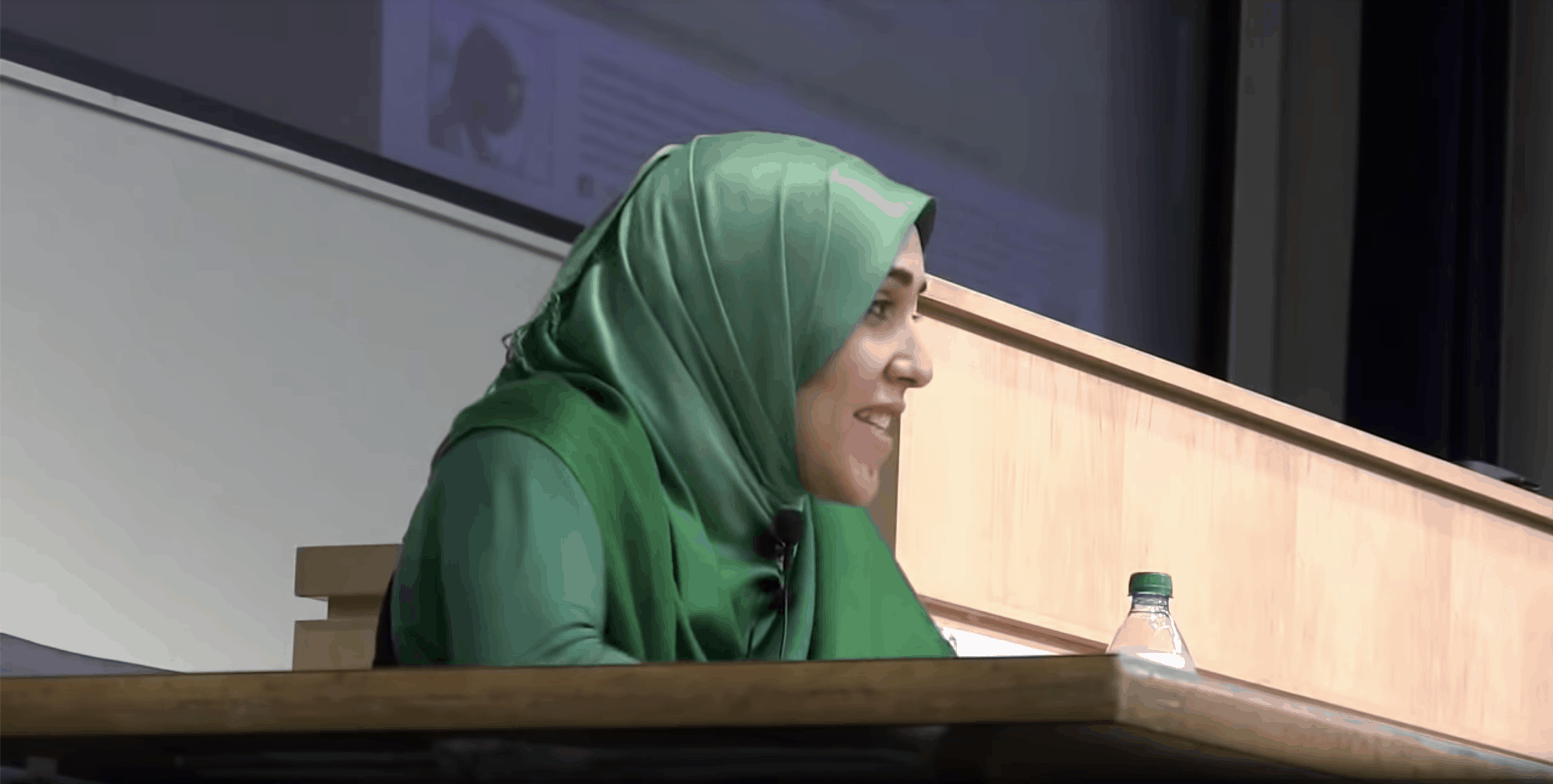 Yasmin Mogahed – Alchemy of Attachment