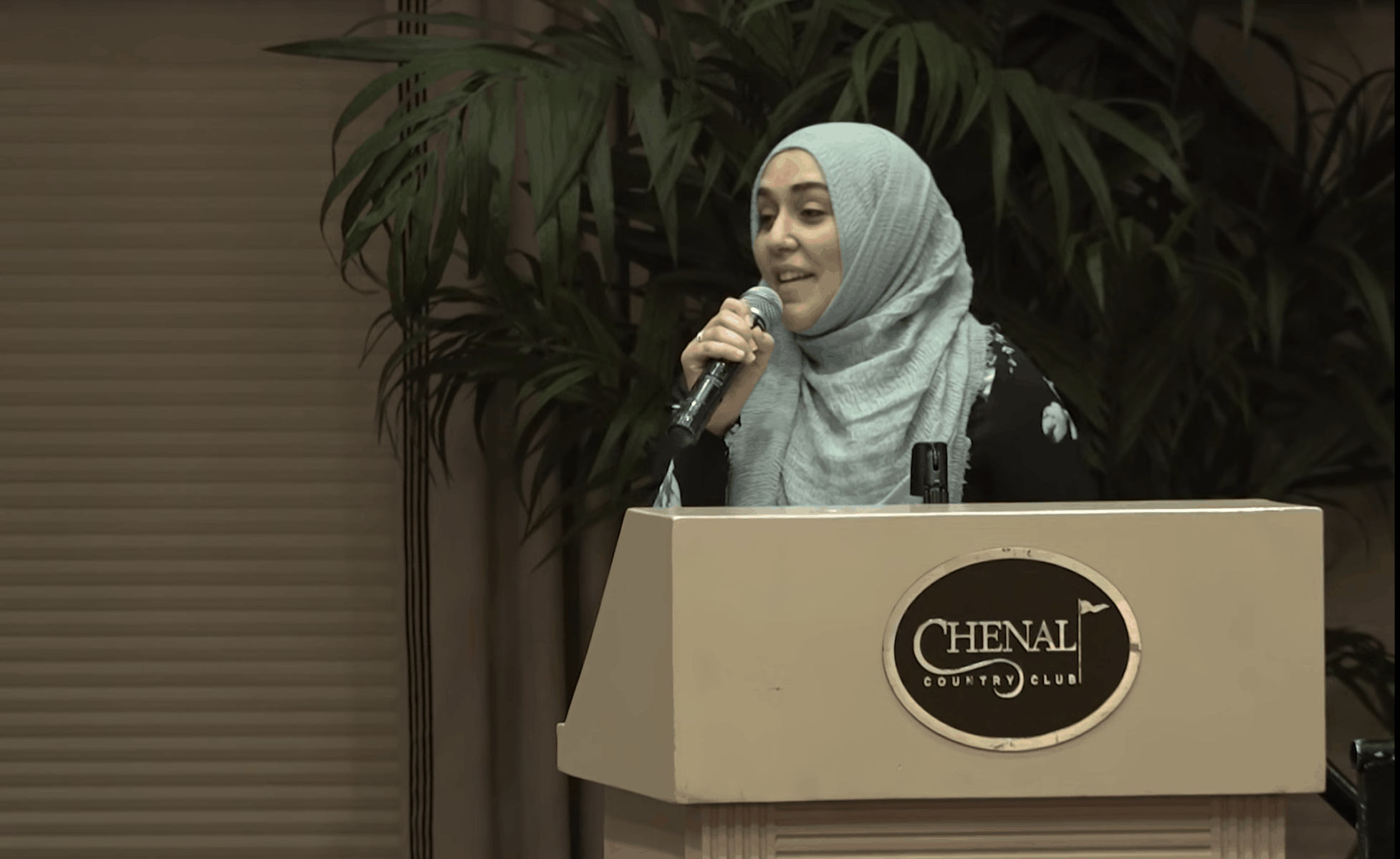 Yasmin Mogahed – The Reality of this Life