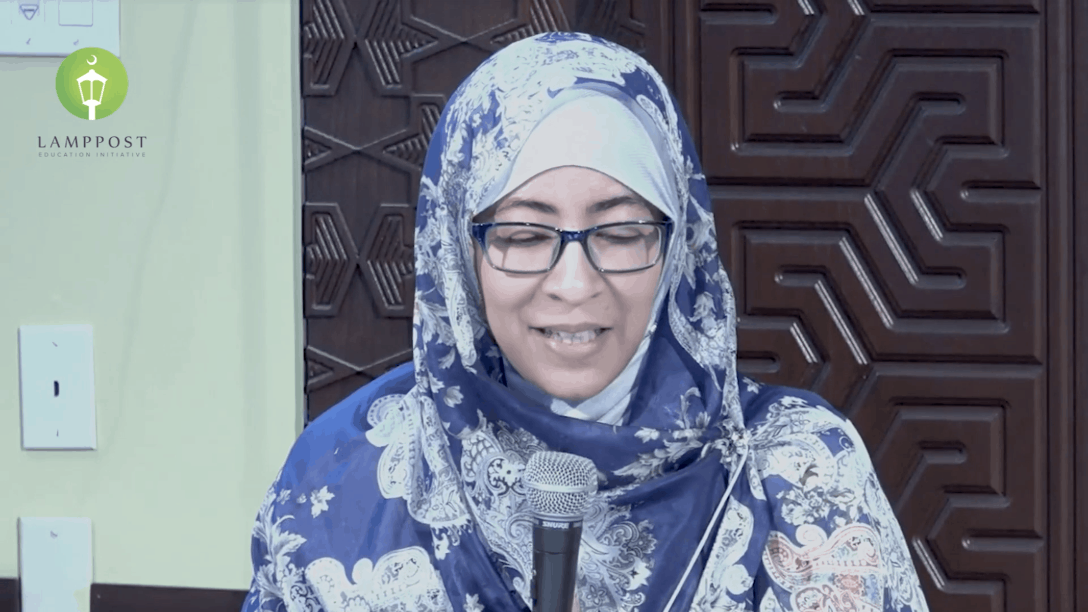 Zaynab Ansari – Marriage: A Training Ground For Battling the Nafs