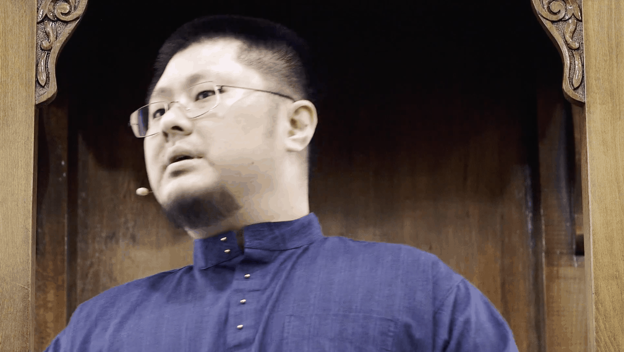 Abdul Rahman Chao – The Art of Manliness