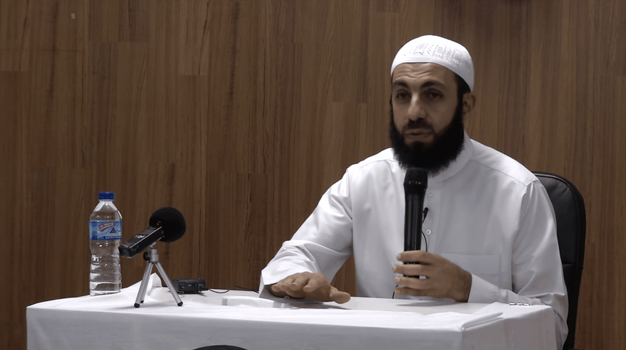 Bilal Assad – Women Companions of the Prophet: Barakah