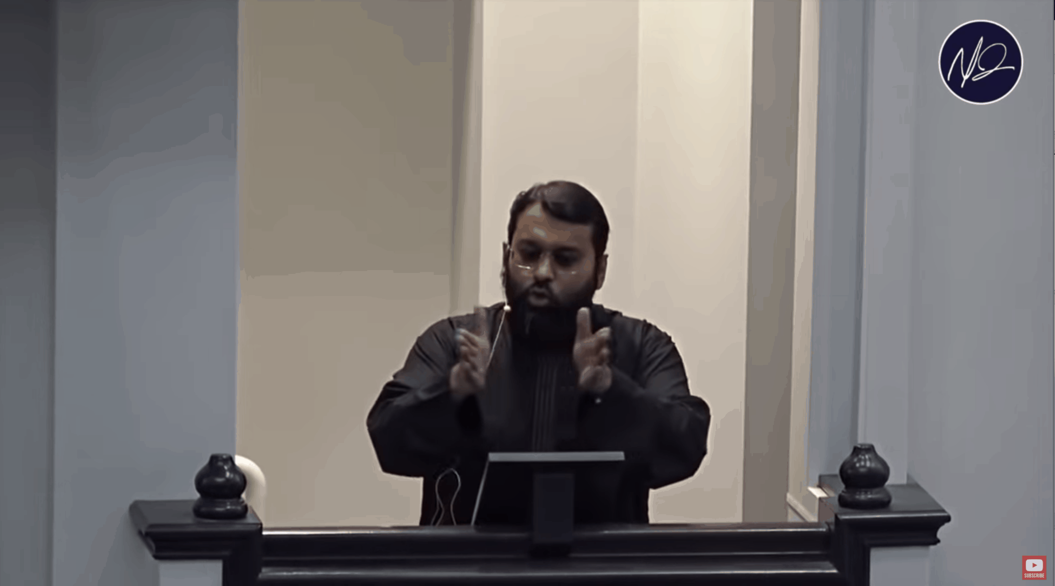 Yasir Qadhi – Ramadan: The Month of Victory