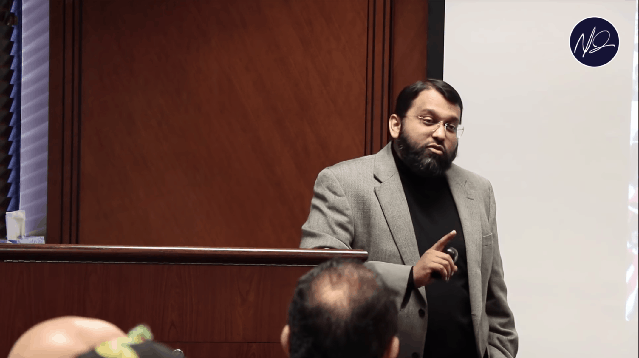 Yasir Qadhi – Rethinking Salafism: Shifting Trends & Changing Typologies Post Arab Spring