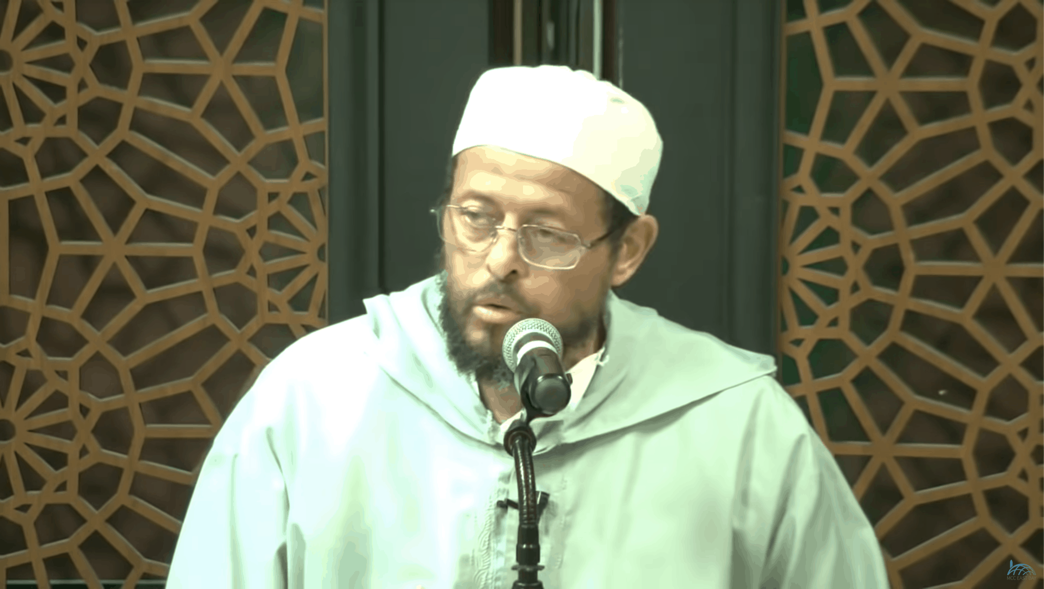 Zaid Shakir – The Prophet's Heavenly Ascension (Al Isra Wal Miraj)