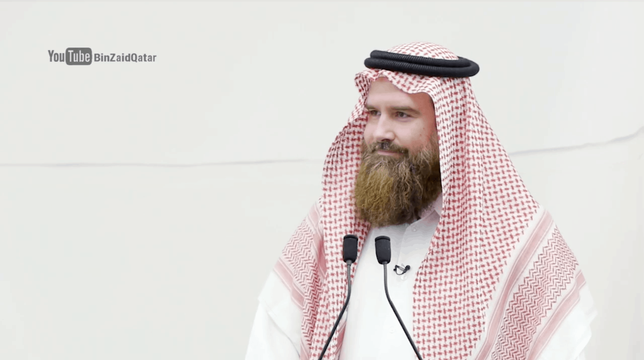 Abdur-Raheem McCarthy – Ramadan is your Chance to Change