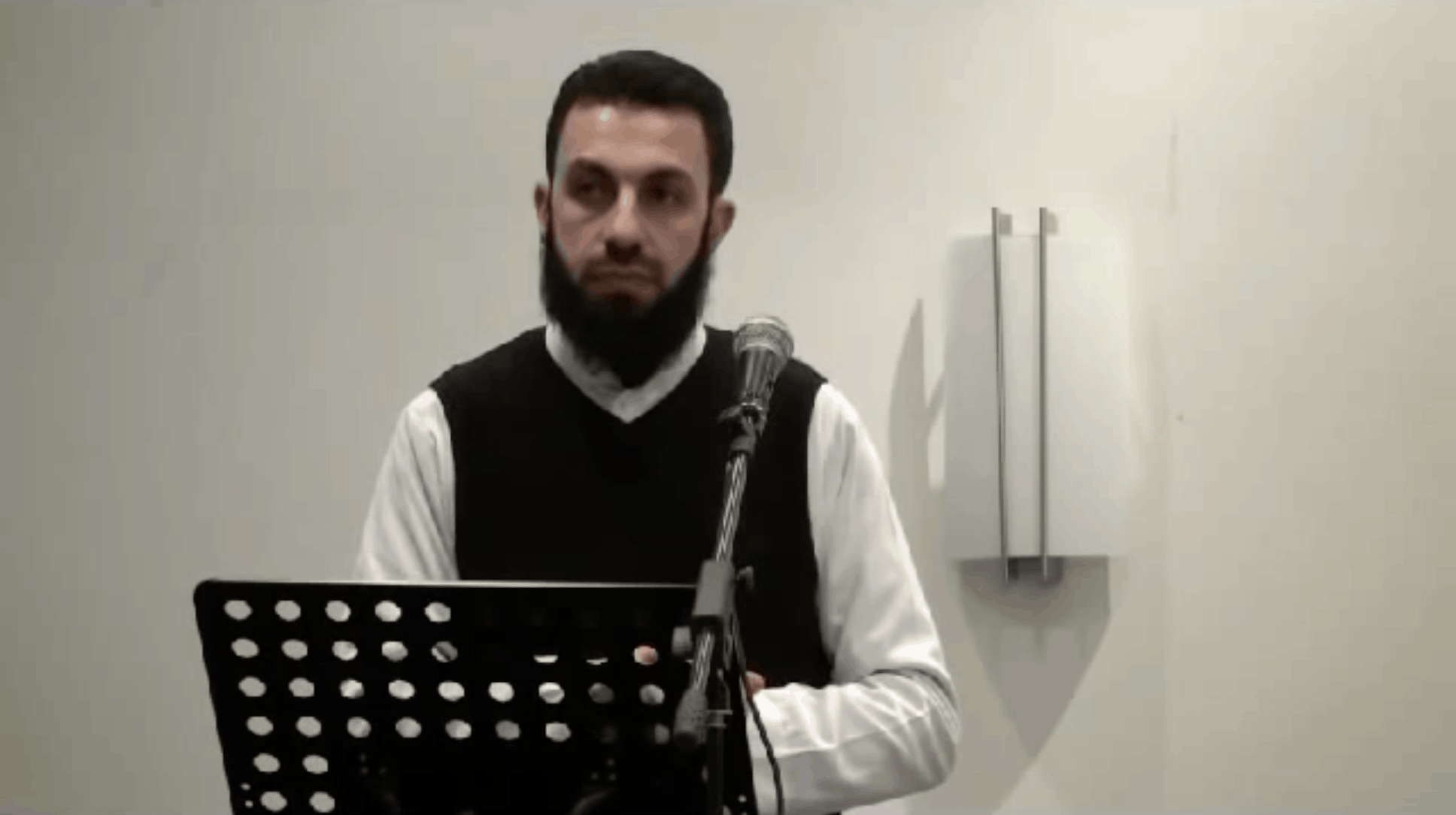 Bilal Assad – Signs of Qiyammah