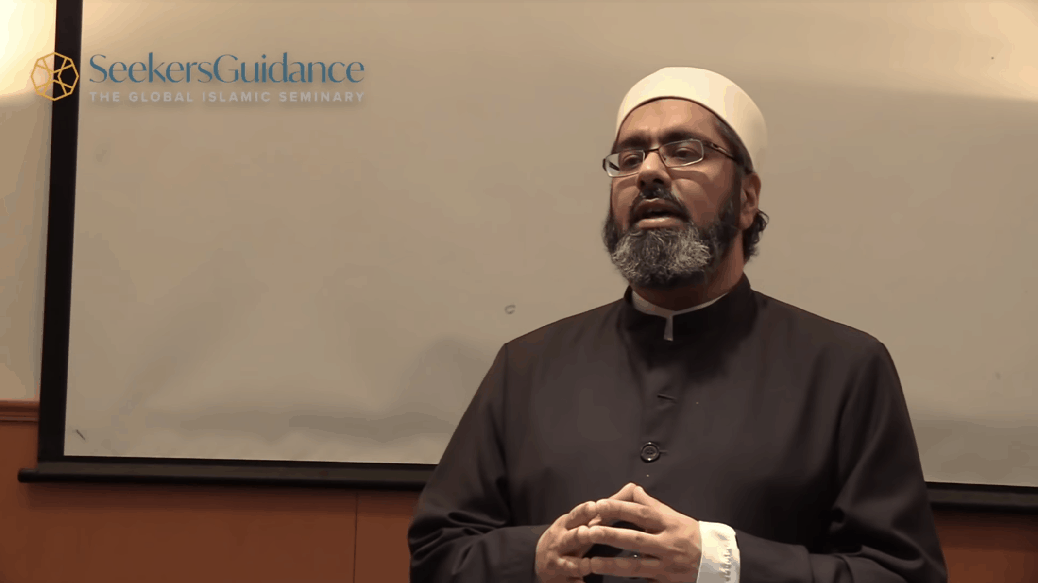 Faraz Rabbani – Lights, Blessings, Action: Keys to a Transformative Ramadan