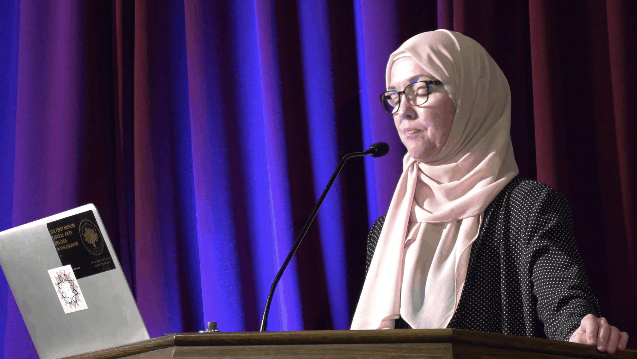 Ingrid Mattson – Halal & Tayyib: Rethinking the Ethical