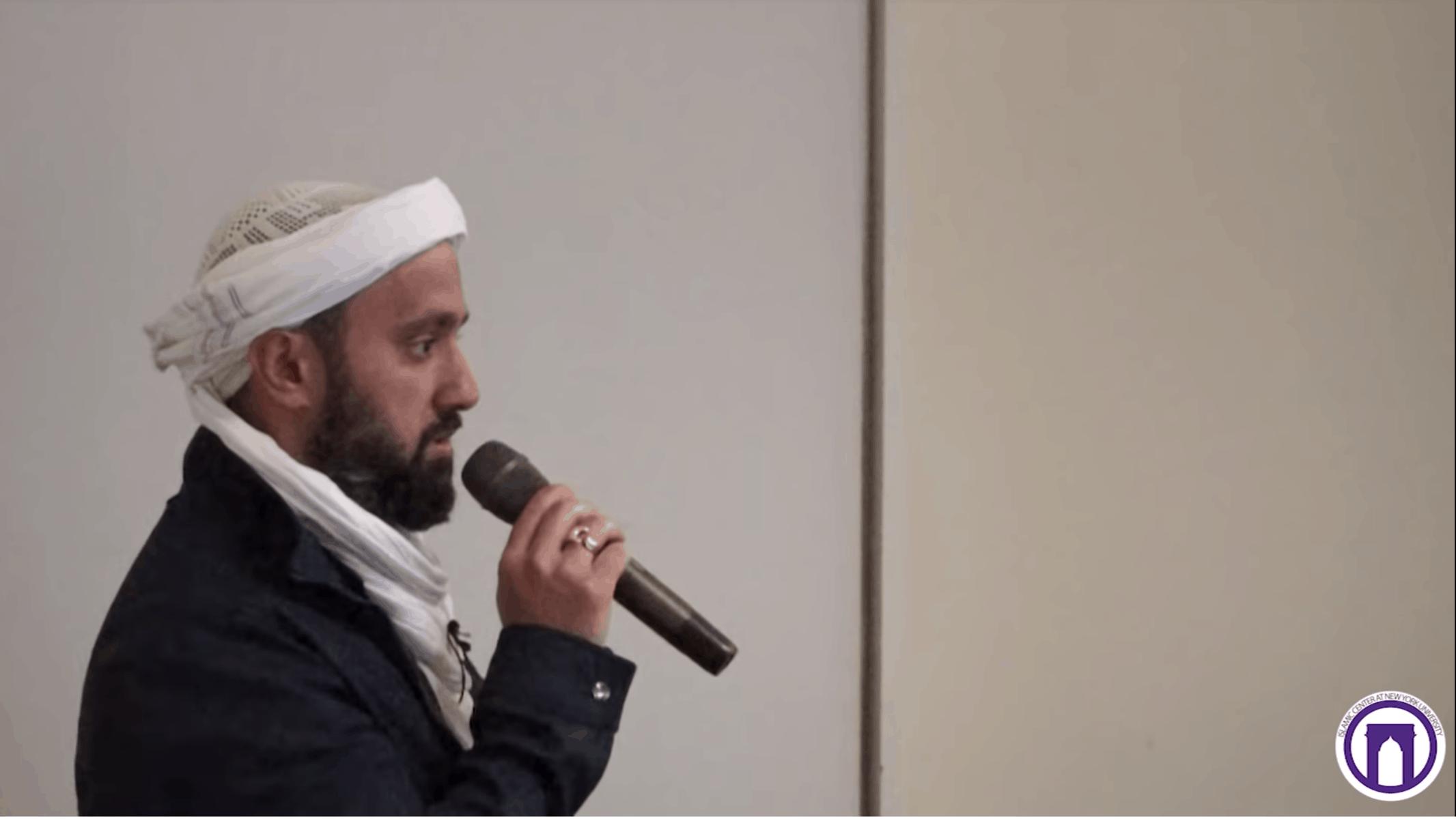 Khalid Latif – Purifying Your Heart in Ramadan