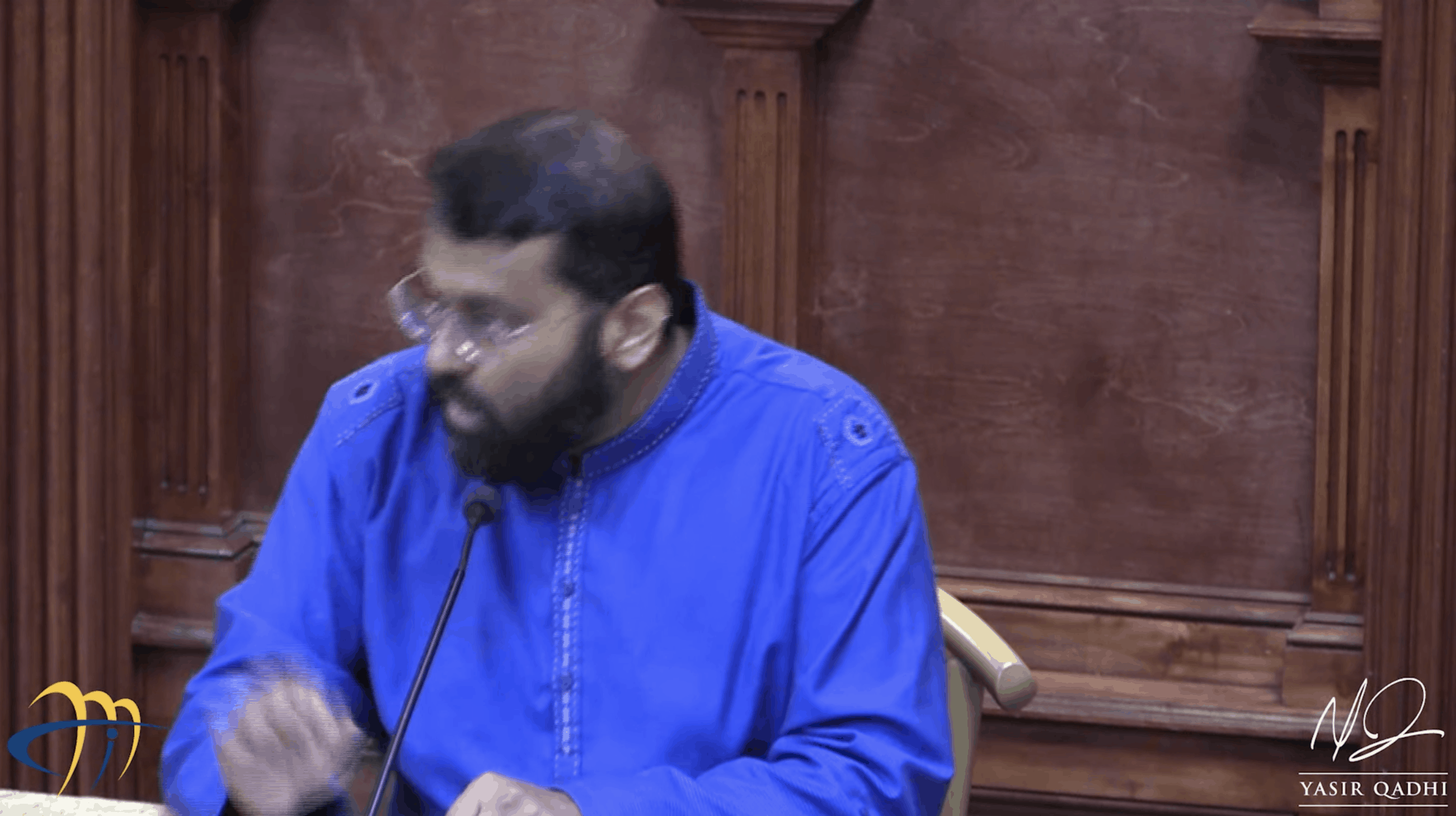 Yasir Qadhi – Ending the Moon Wars: A Case for Calculations