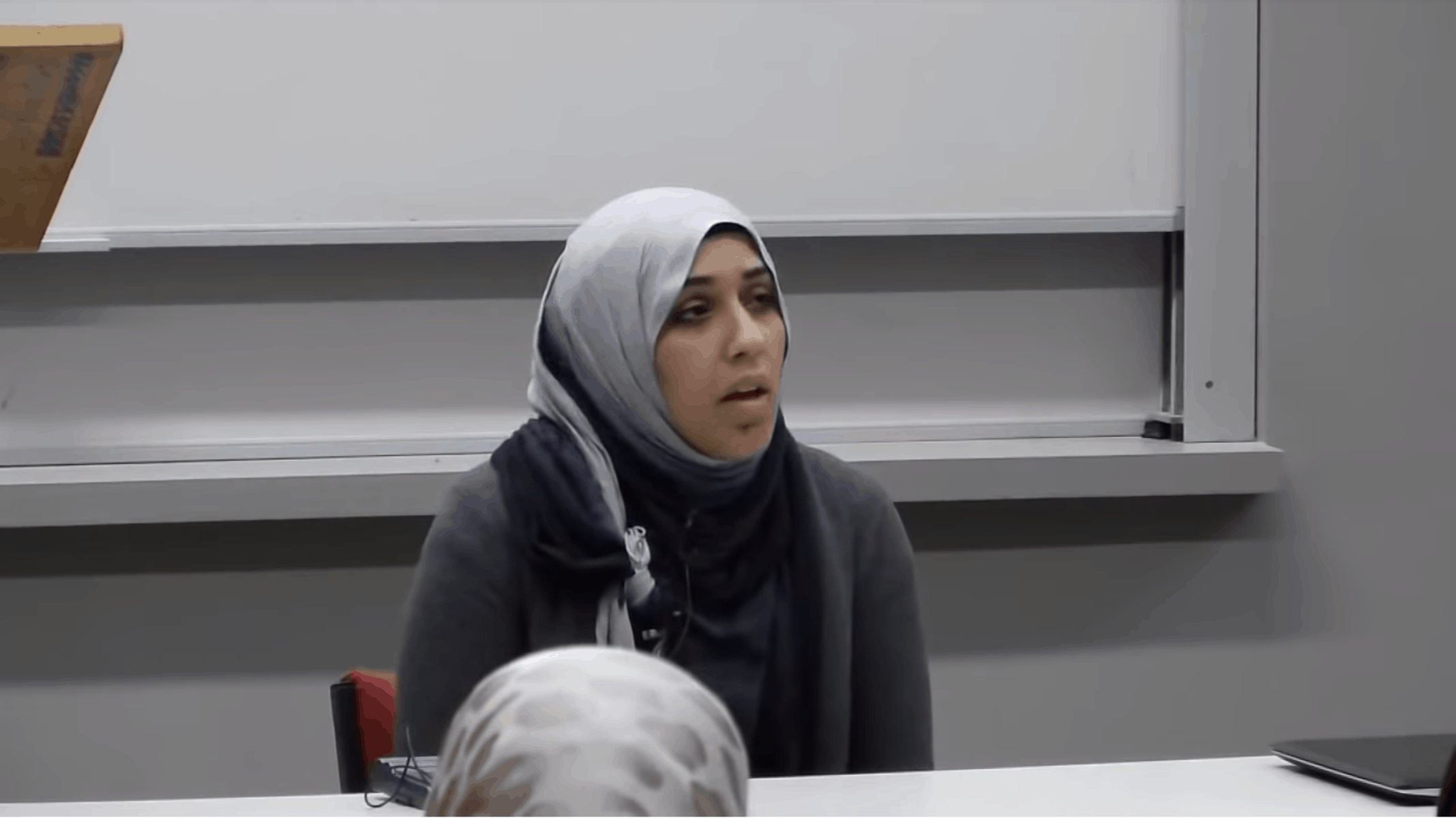 Yasmin Mogahed – The Diseases of The Heart & Their Cures