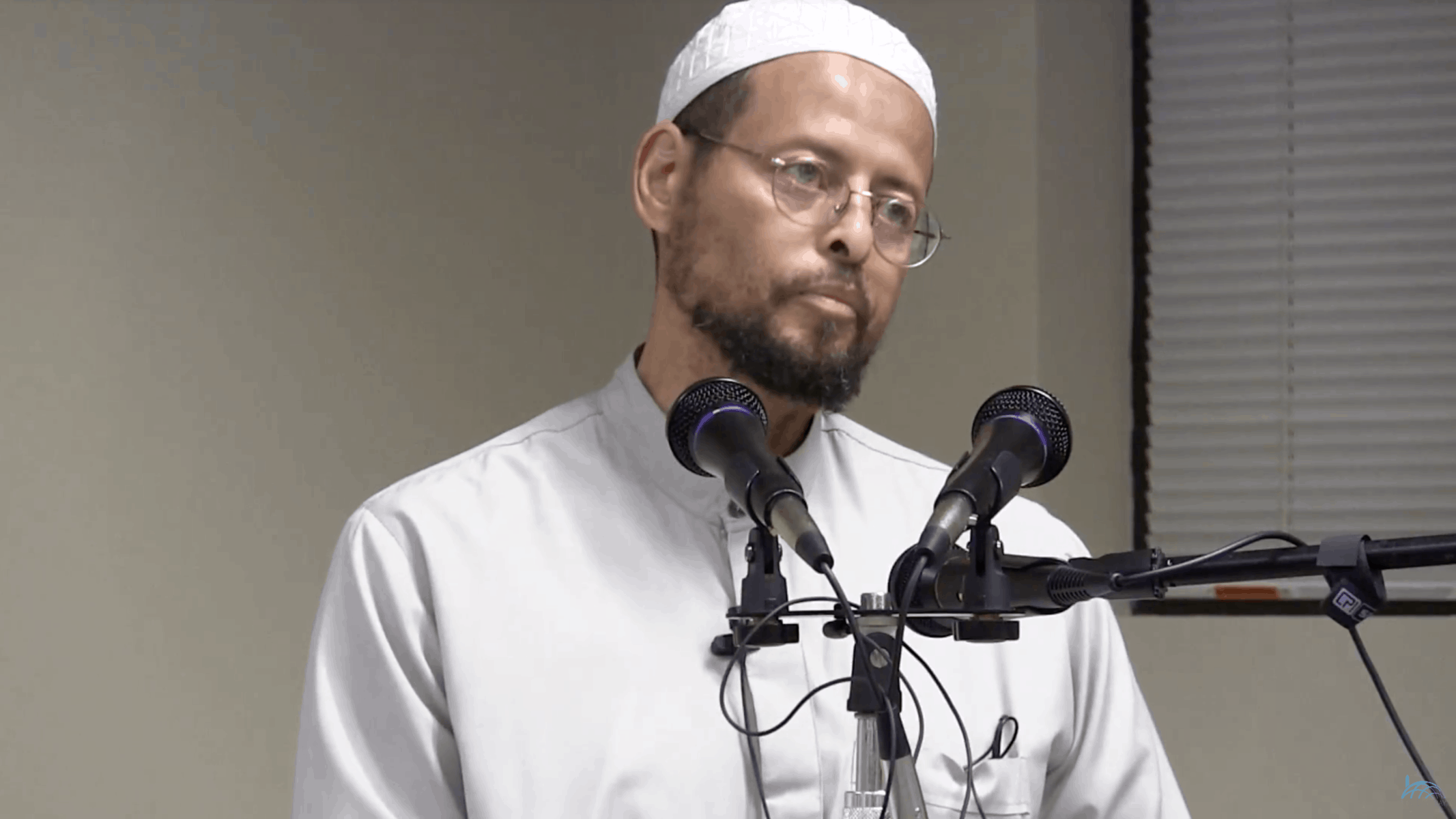 Zaid Shakir – Securing Your Forgiveness This Ramadan