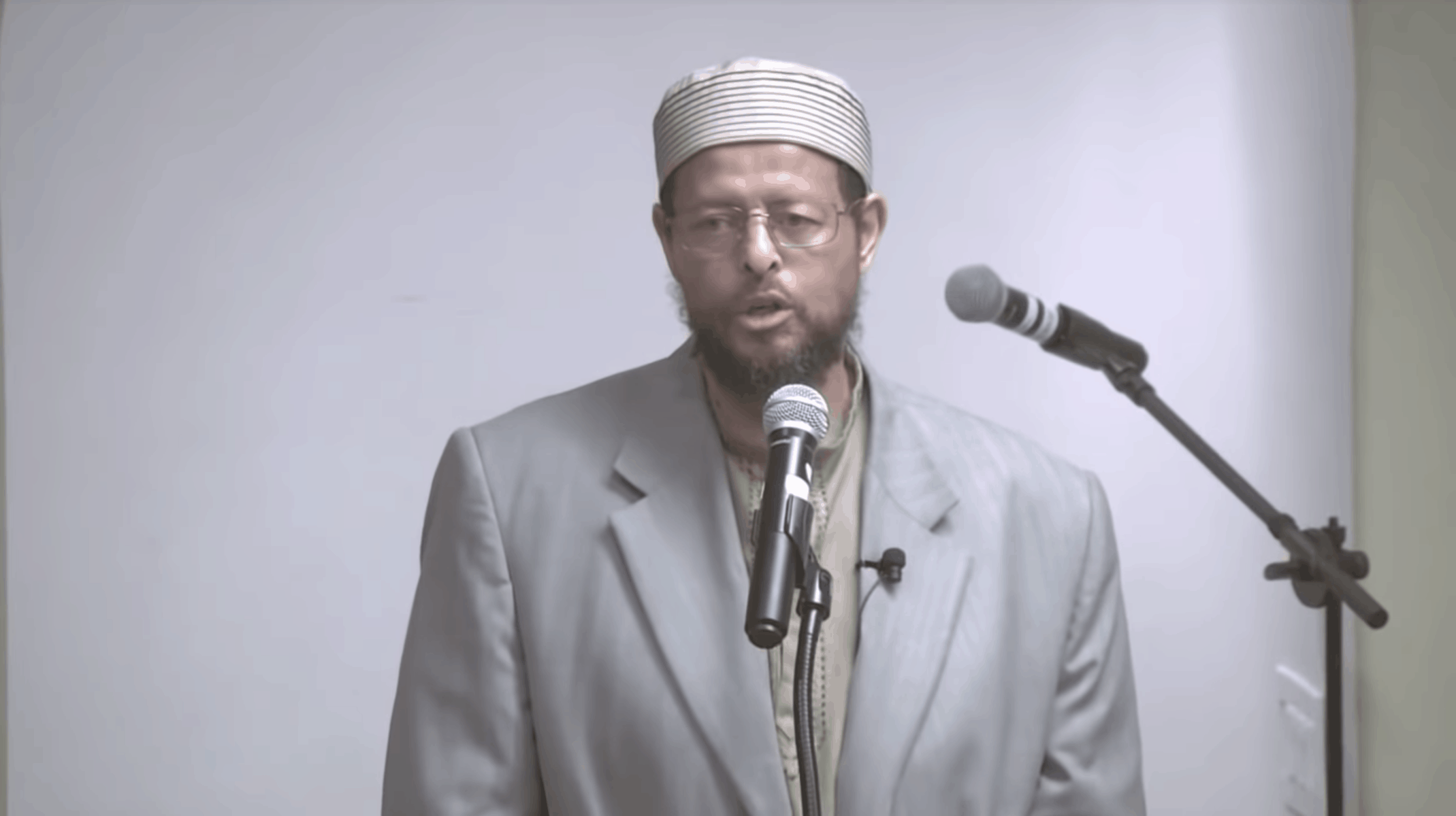 Zaid Shakir – The Prophet's Life As As Governor on Our Actions
