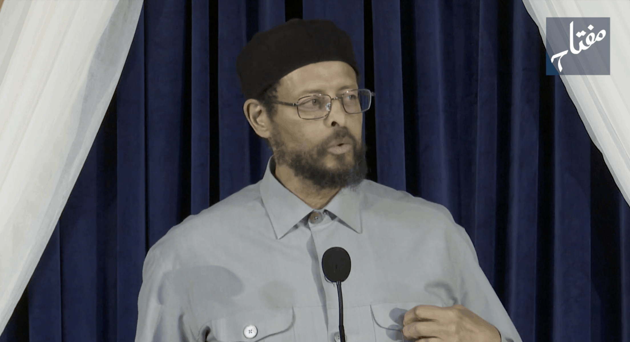 Zaid Shakir – Umar RA: Leadership and Humility