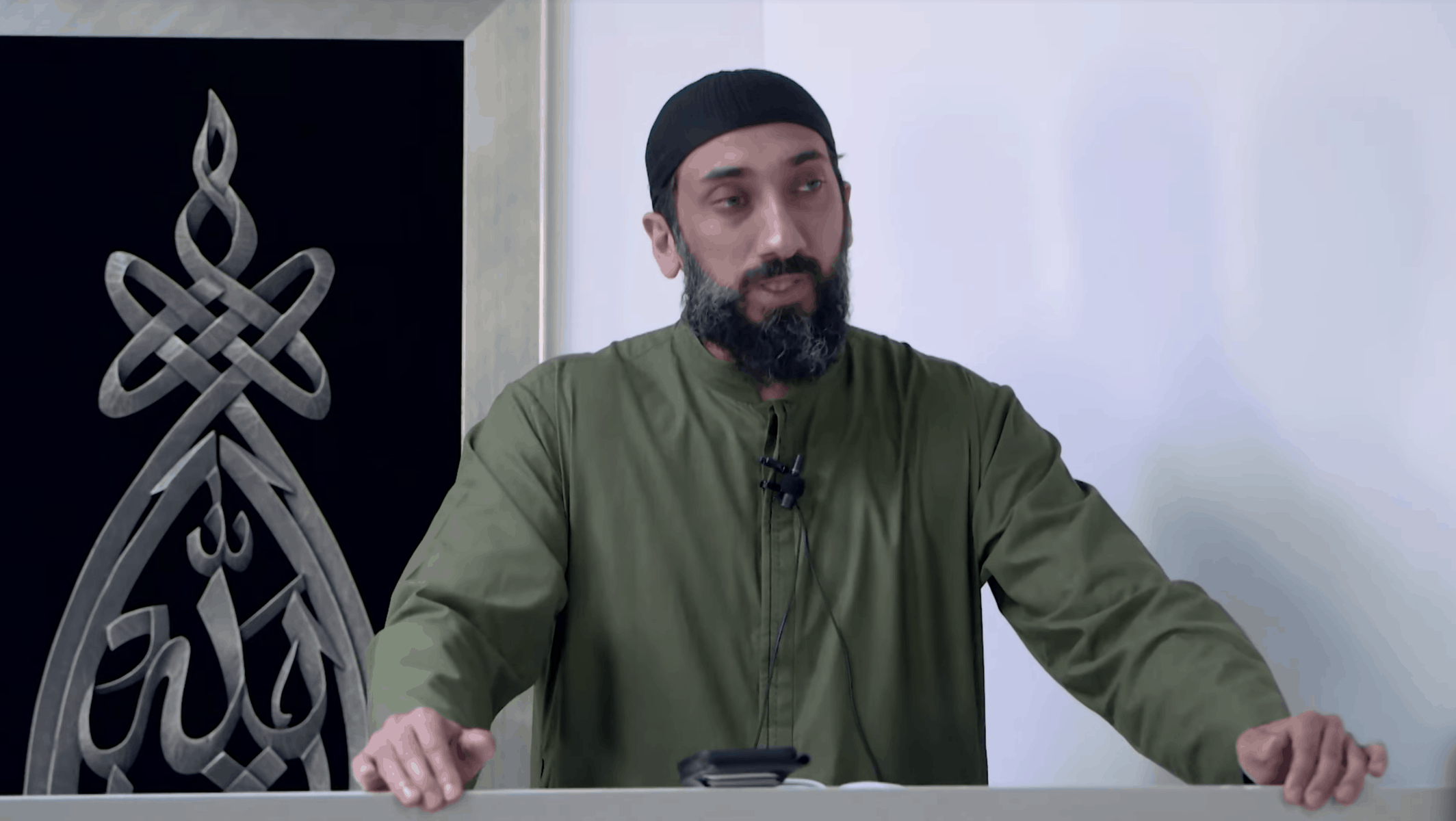 Nouman Ali Khan – What do we carry beyond Ramadan