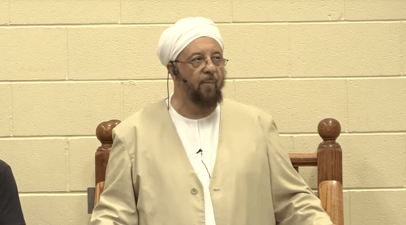 Abdullah Hakim Quick – Holding On To Islam