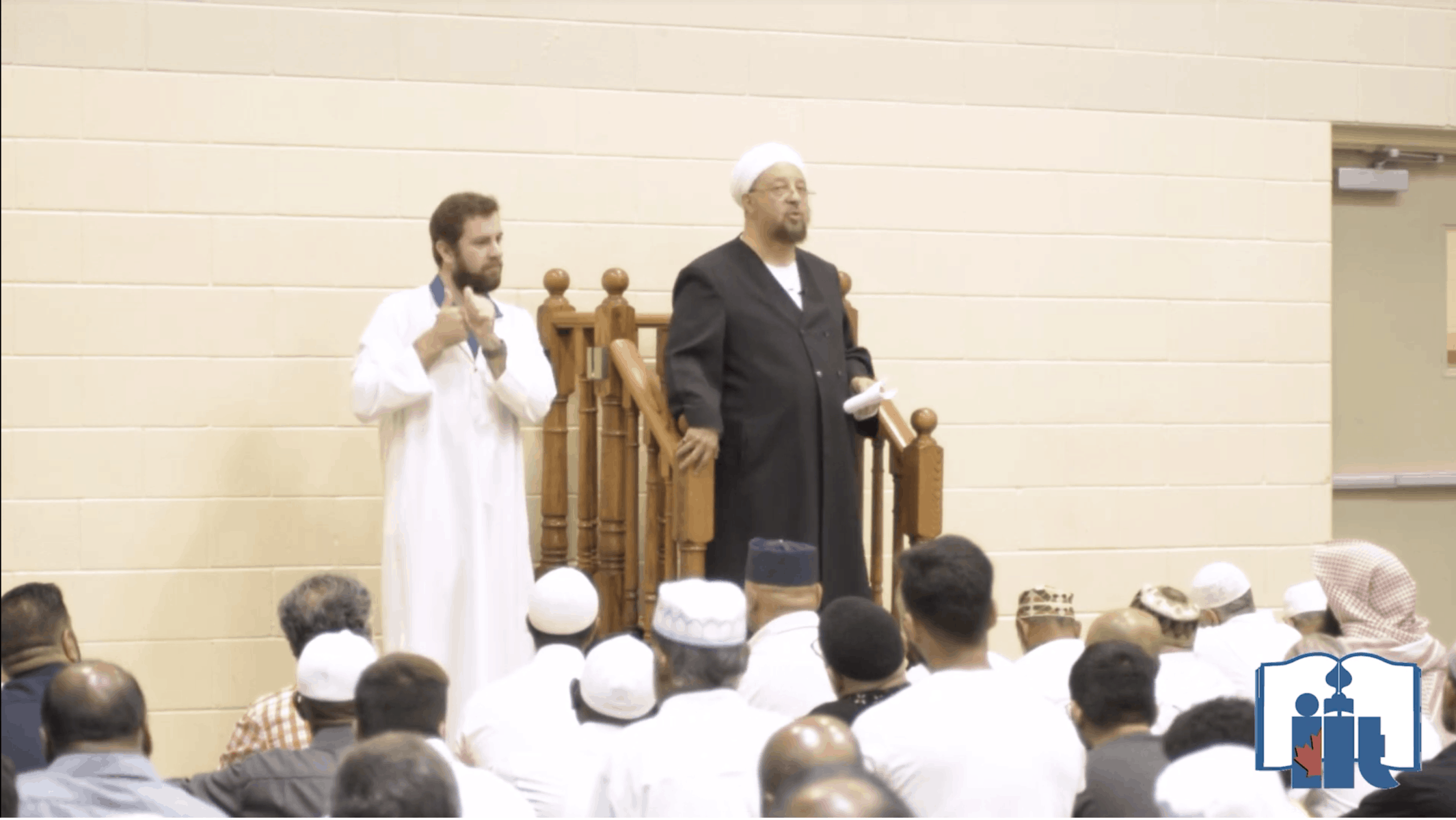 Abdullah Hakim Quick – The Age of Deceivers