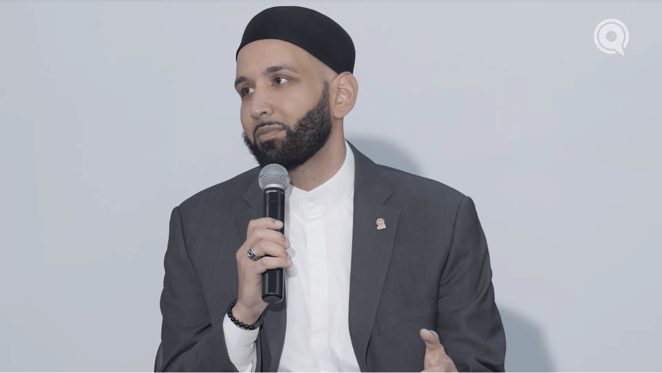 Omar Suleiman – To Know Him is to Love Him