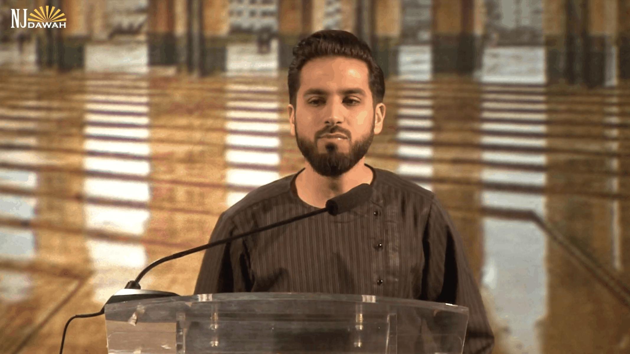 Saad Tasleem – Meccan Phase of Da'wah