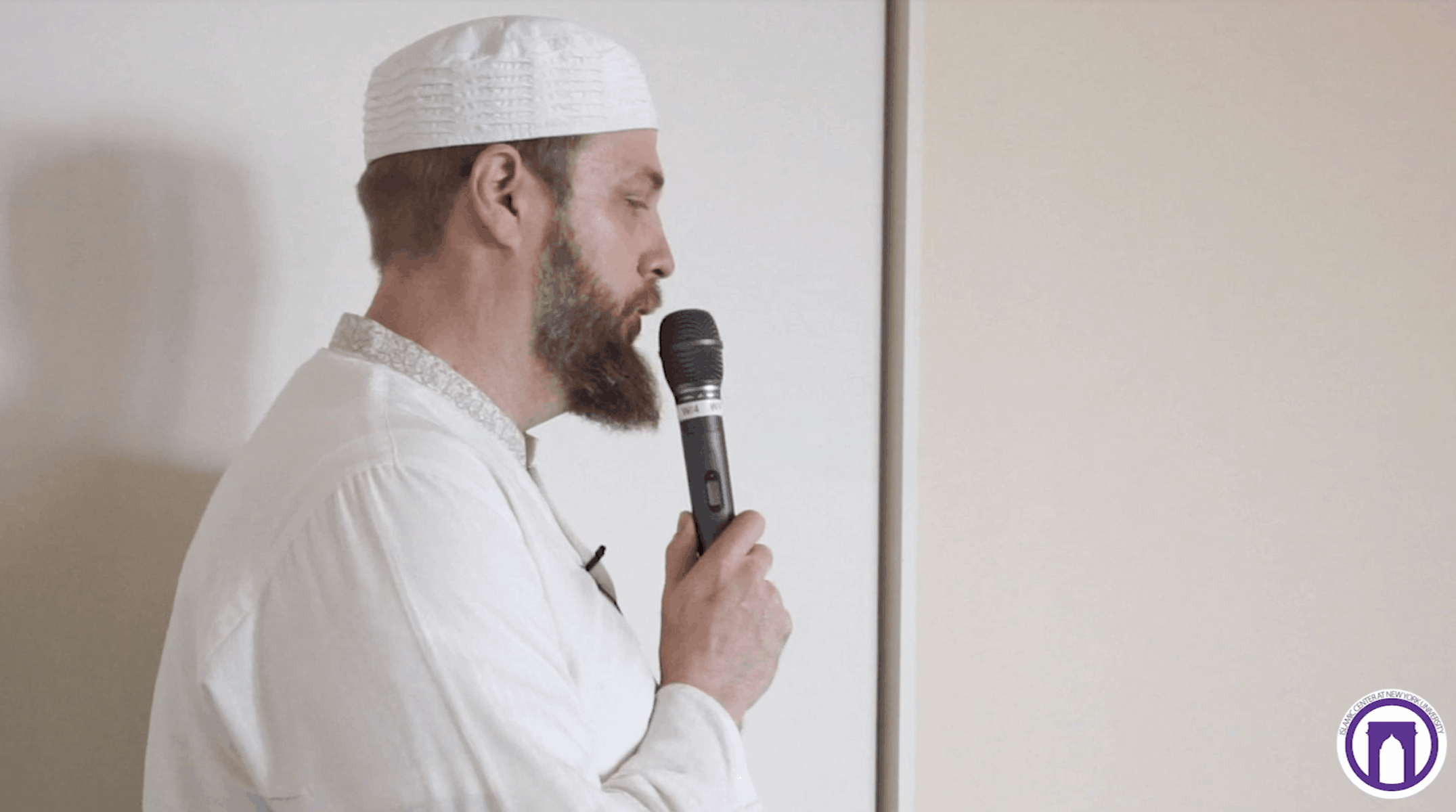 Suhaib Webb – Faithful Engagement: Making Social Media & Influence For Allah