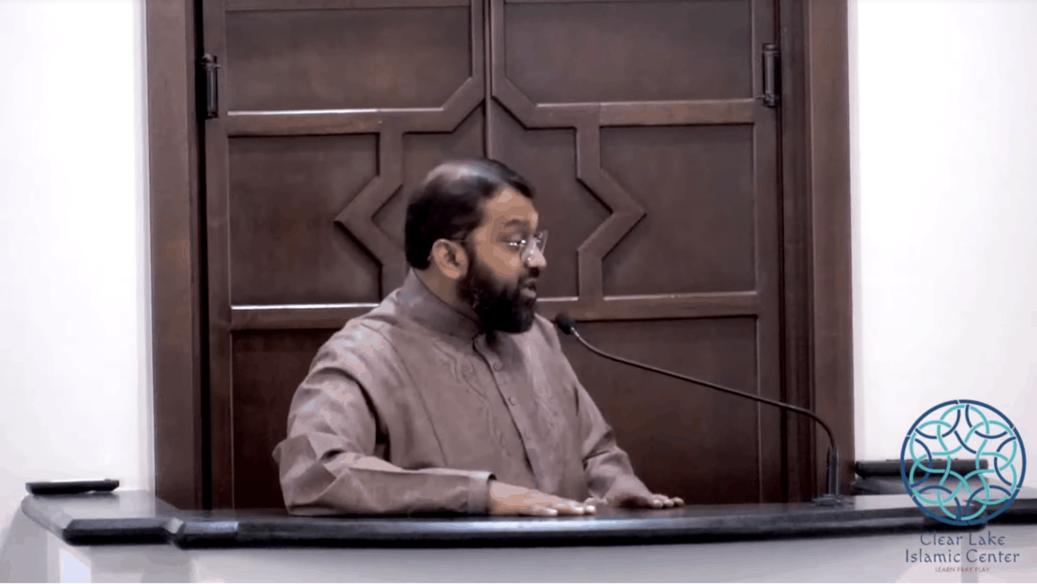 Yasir Qadhi – Remaining Firm in Confusing Times
