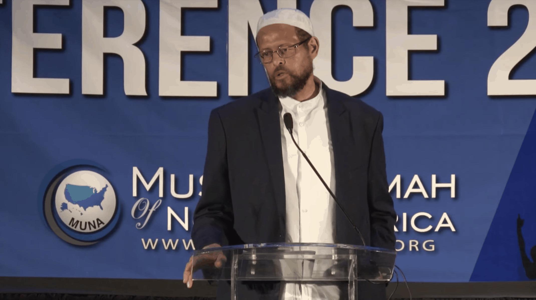 Zaid Shakir – Pursuing Knowledge That Benefits