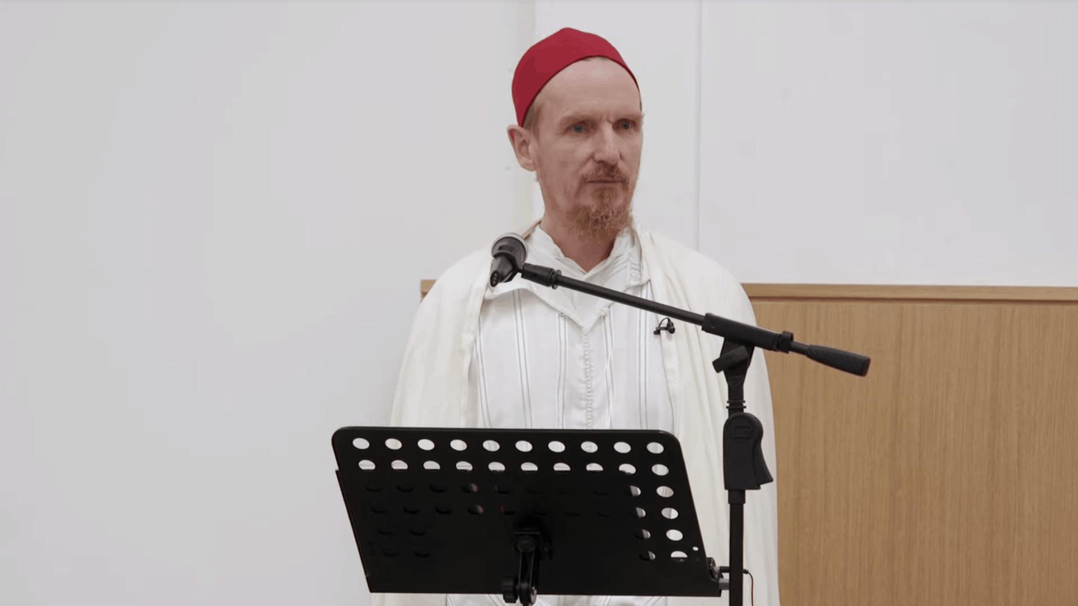 Abdal Hakim Murad – Allahu Akbar