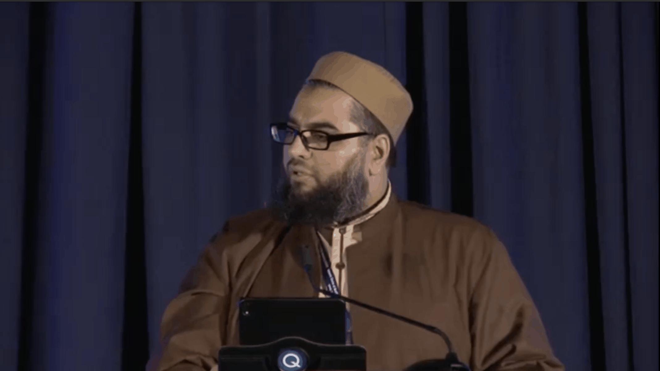 Abdul Nasir Jangda – Who Am I?