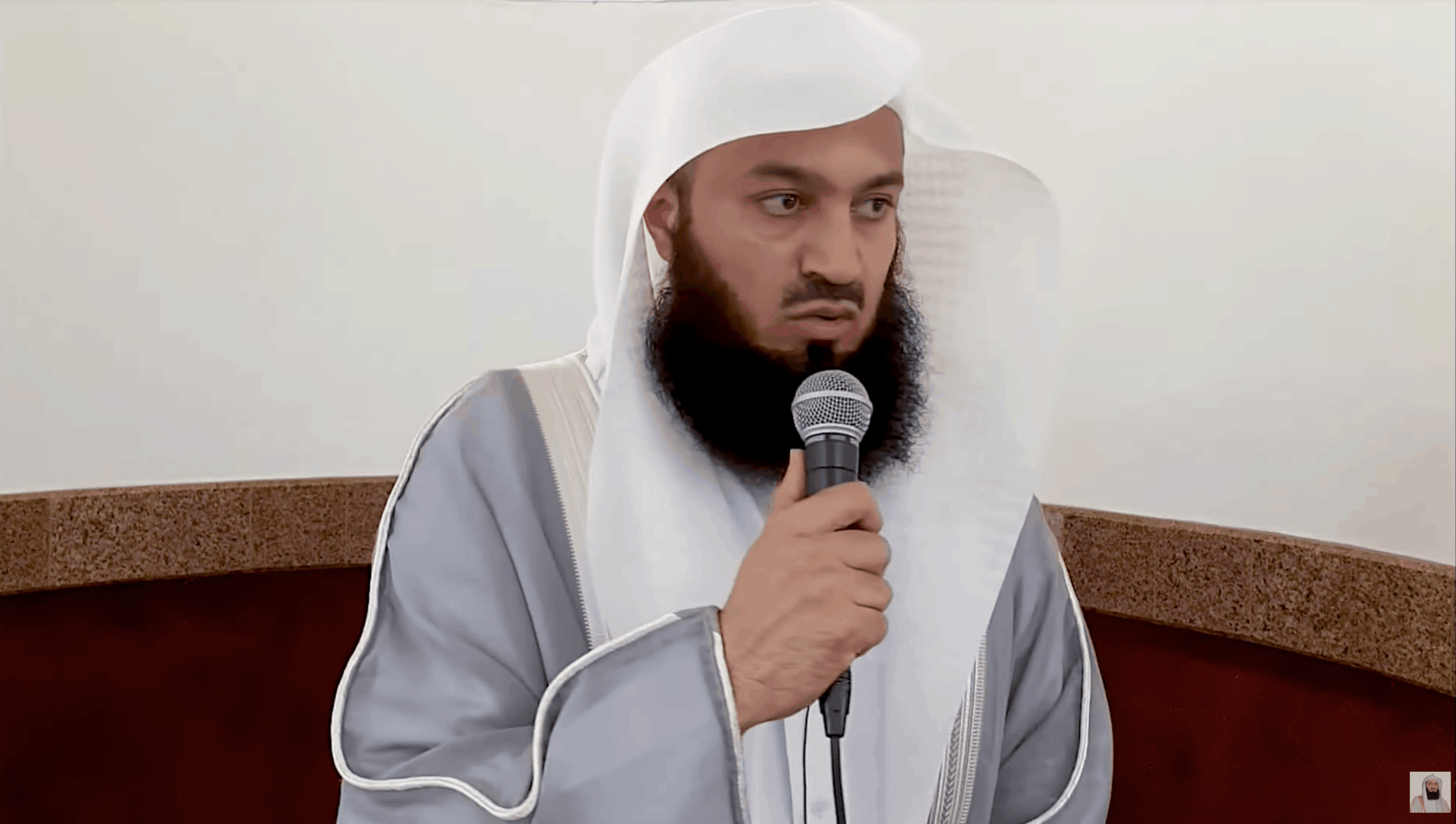 Ismail ibn Musa Menk – Solutions to your problems
