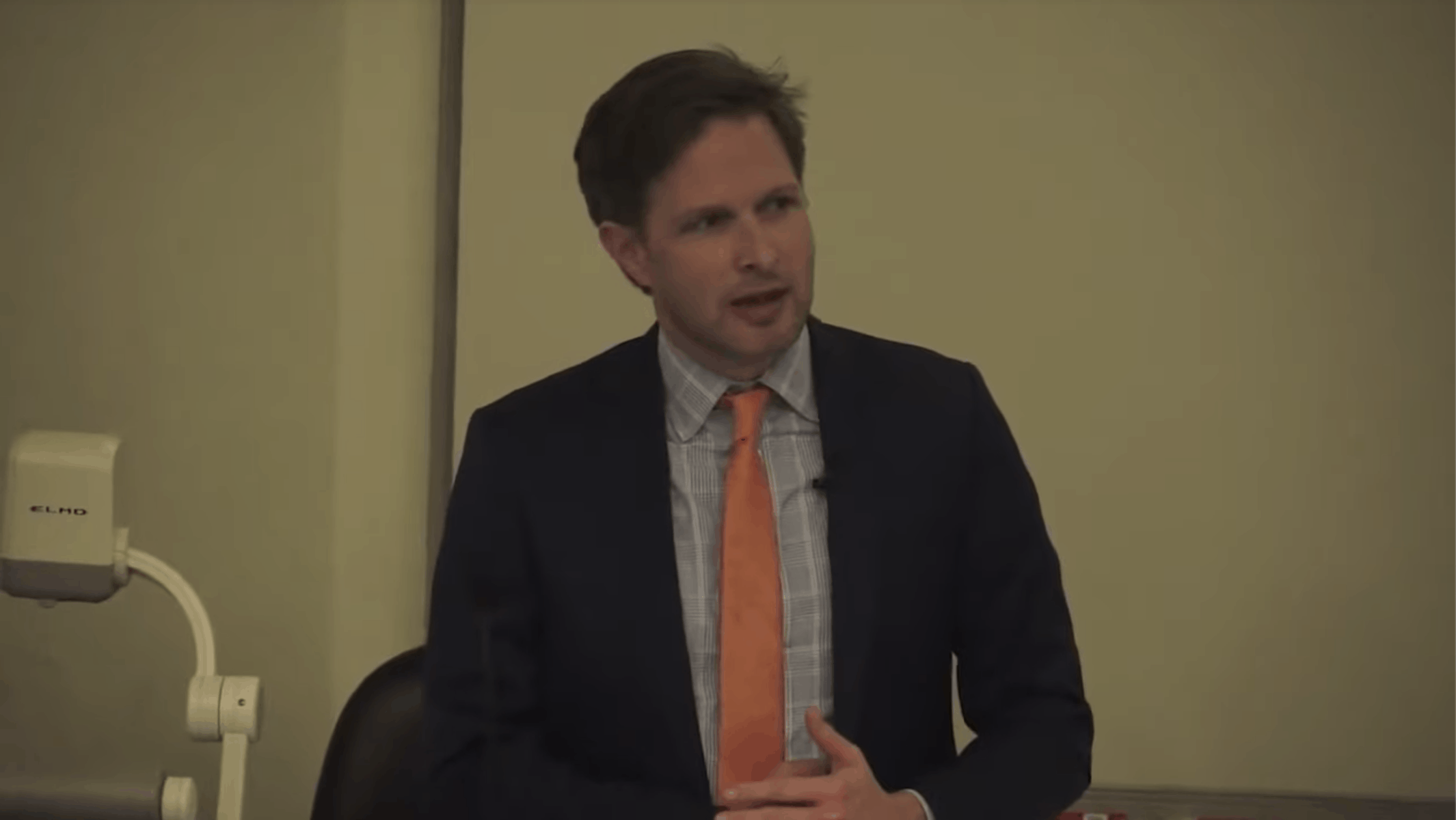 Jonathan Brown – The Logic of Islamic Law and Its Transformation in Modernity