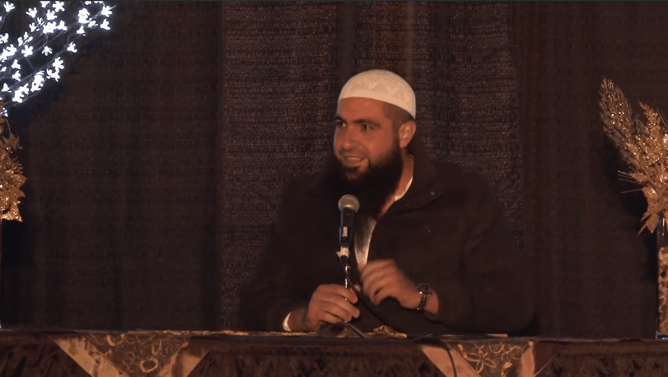 Mohamed Hoblos – Loving Your Brother & Sister for the Sake of Allah