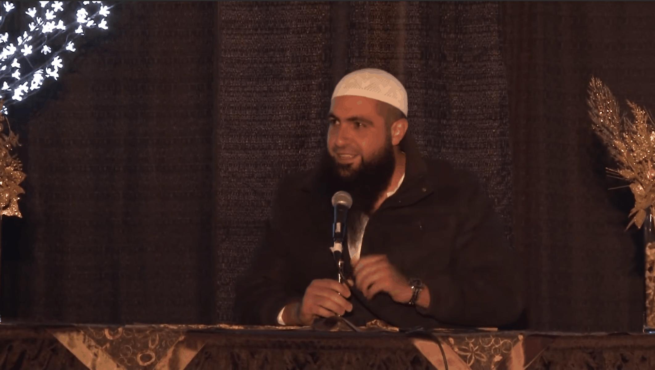 Mohamed Hoblos – Loving Your Brother & Sister for the Sake of Allah