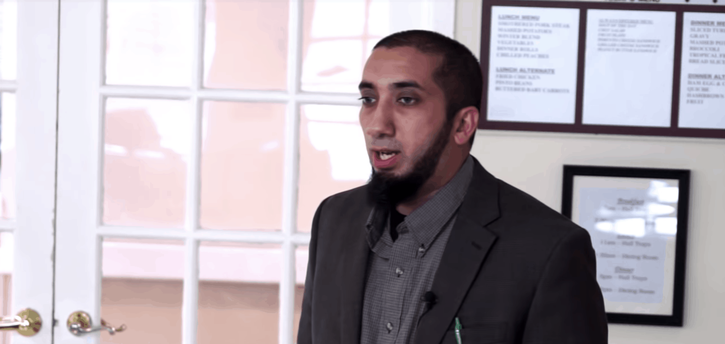 Nouman Ali Khan – Putting Life in Perspective