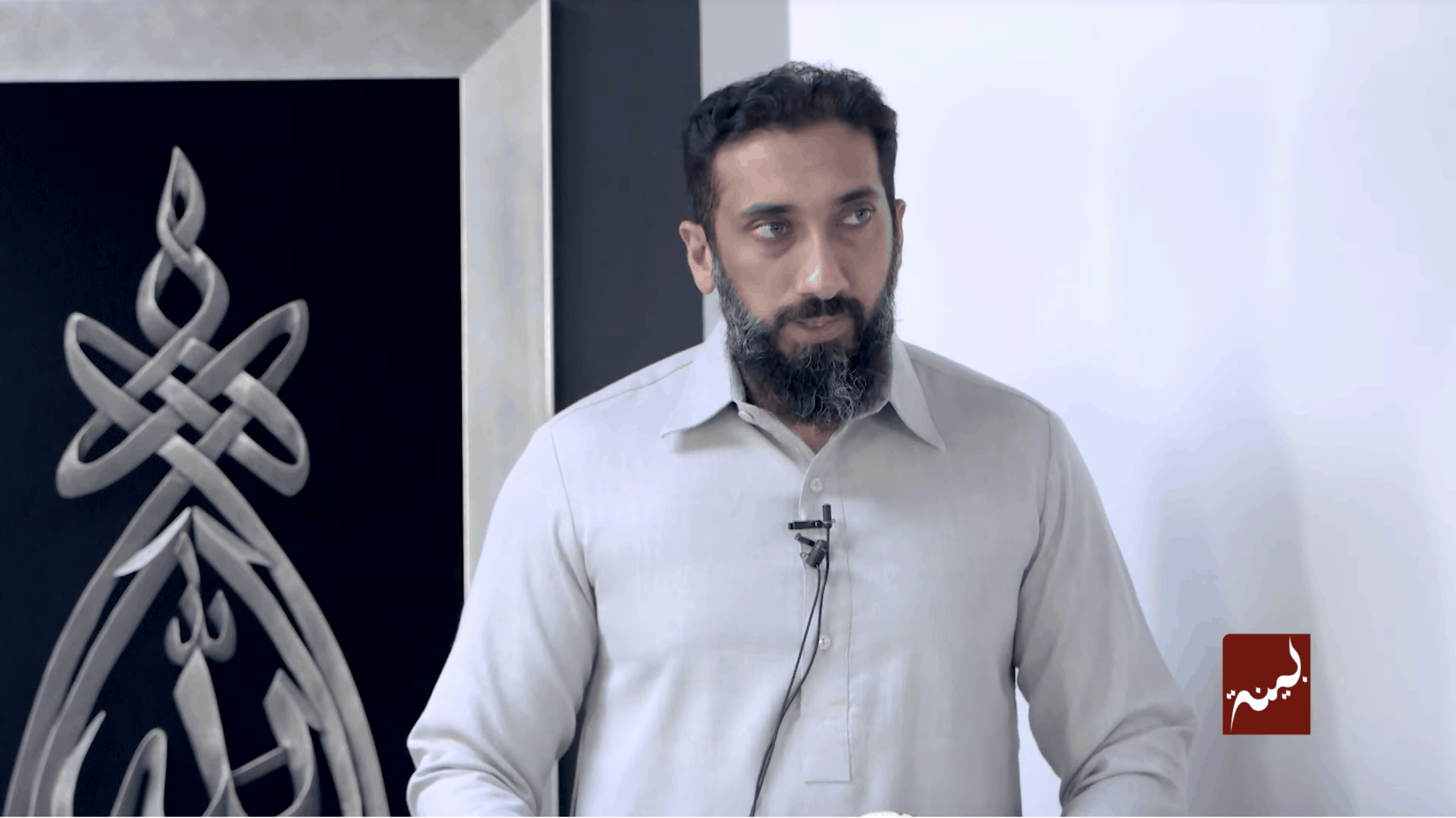 Nouman Ali Khan – The Next Generation Pays The Price
