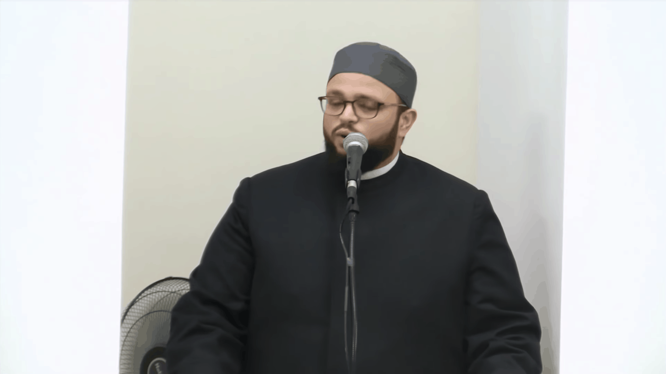 Yasir Fahmy – What Does Allah Want From Us?