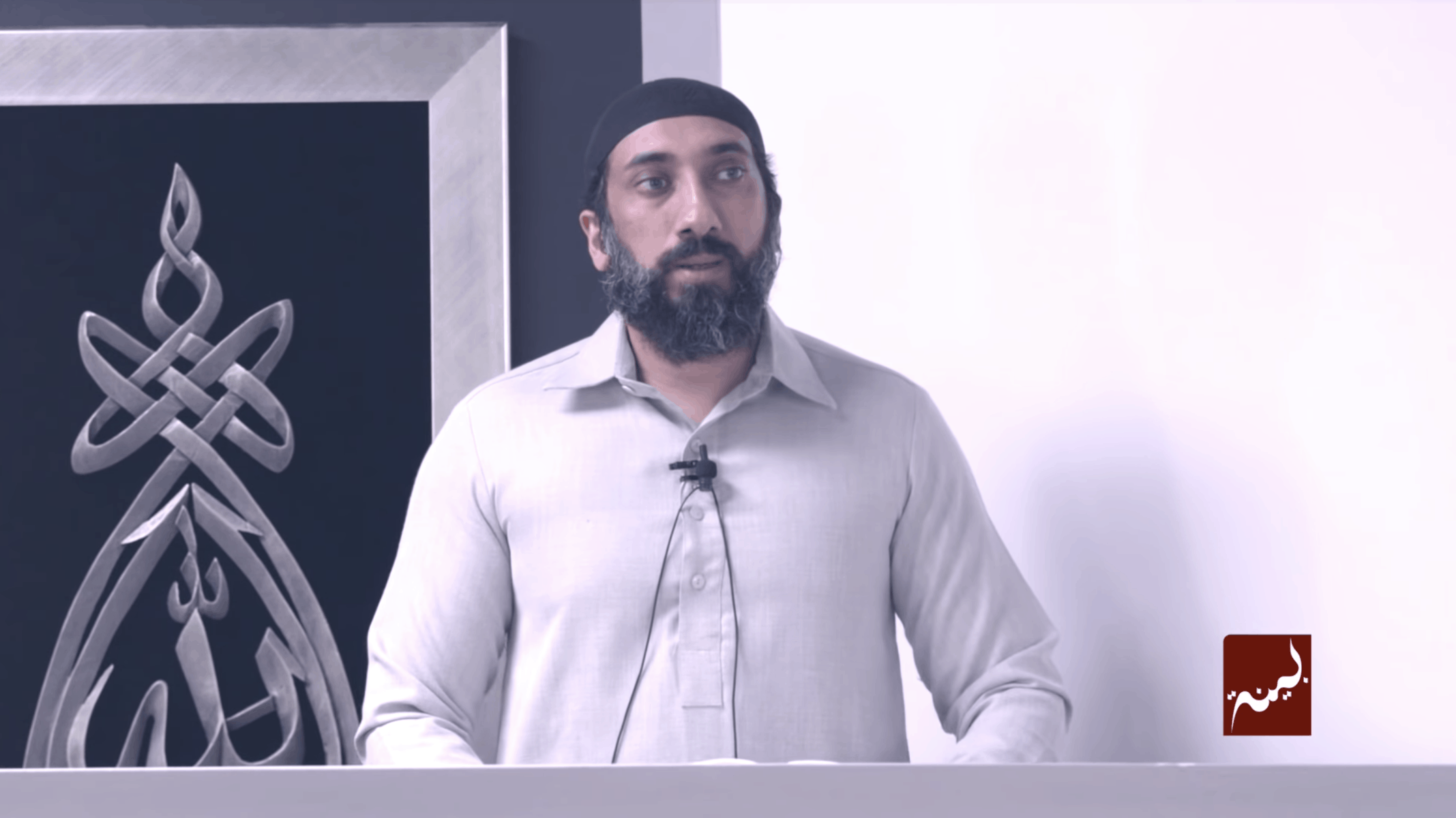 Nouman Ali Khan – Fight the Qaroon Inside