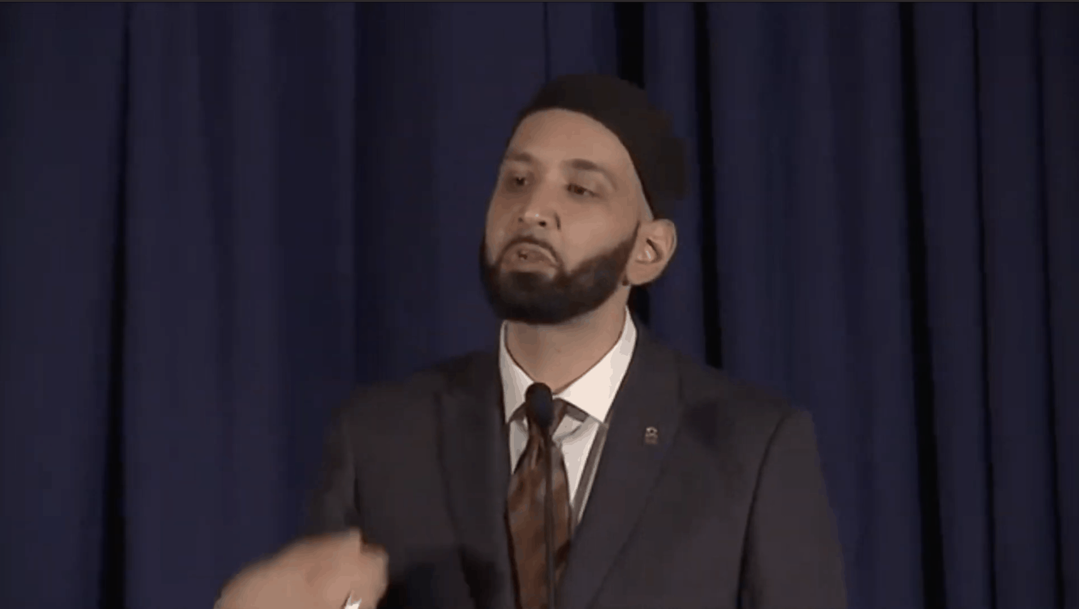 Omar Suleiman – Torch Bearers: Streamlining the Sunnah